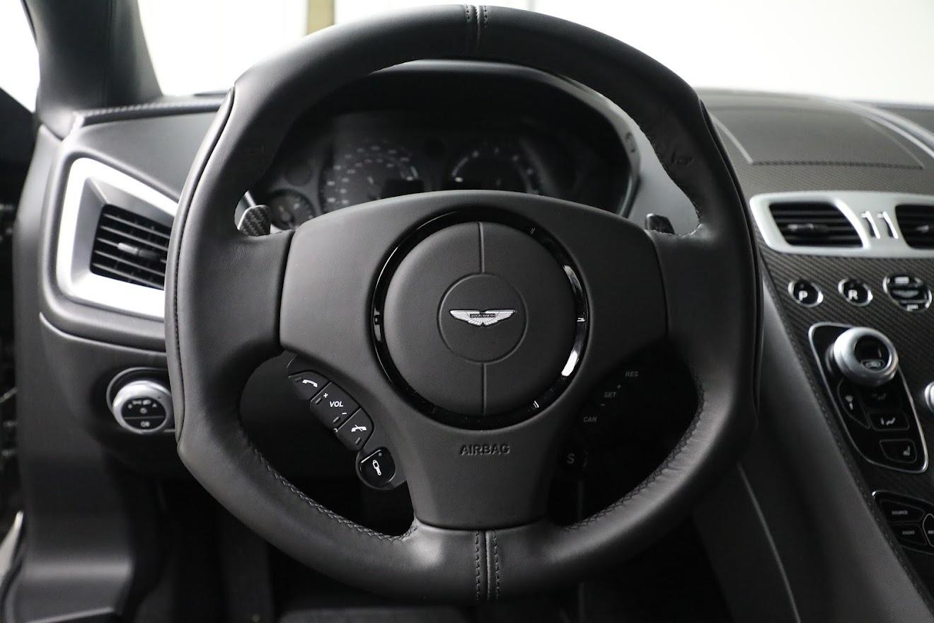 New 2019 Aston Martin Vanquish Zagato Shooting Brake For Sale In Westport, CT 3170_p23