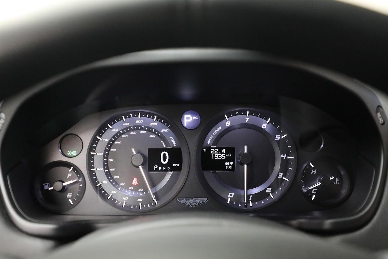 New 2019 Aston Martin Vanquish Zagato Shooting Brake For Sale In Westport, CT 3170_p24