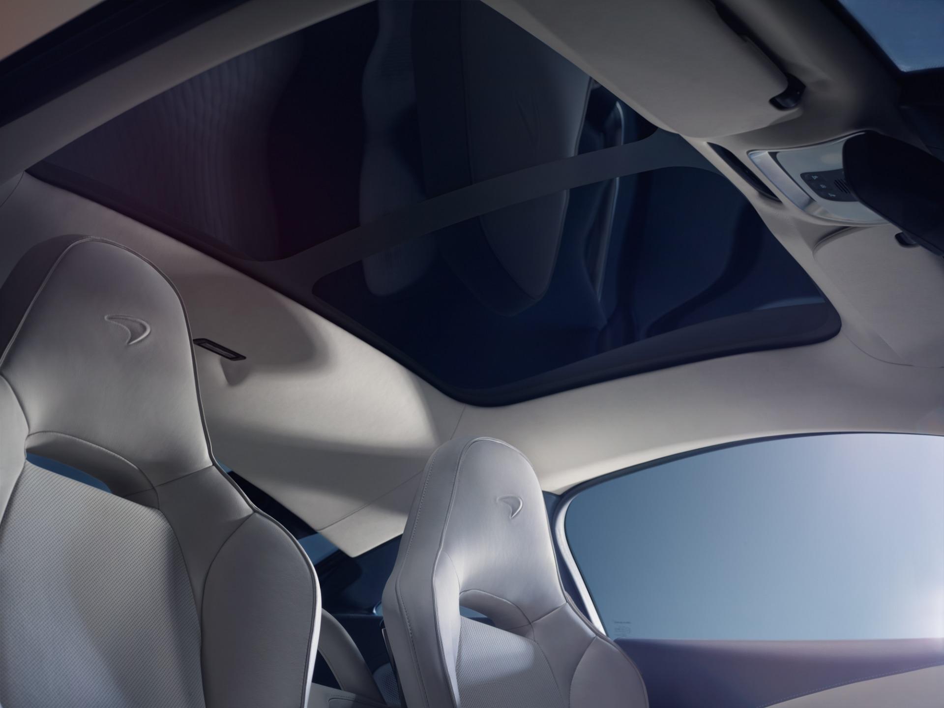 New 2020 McLaren GT Coupe For Sale In Westport, CT 3172_p19