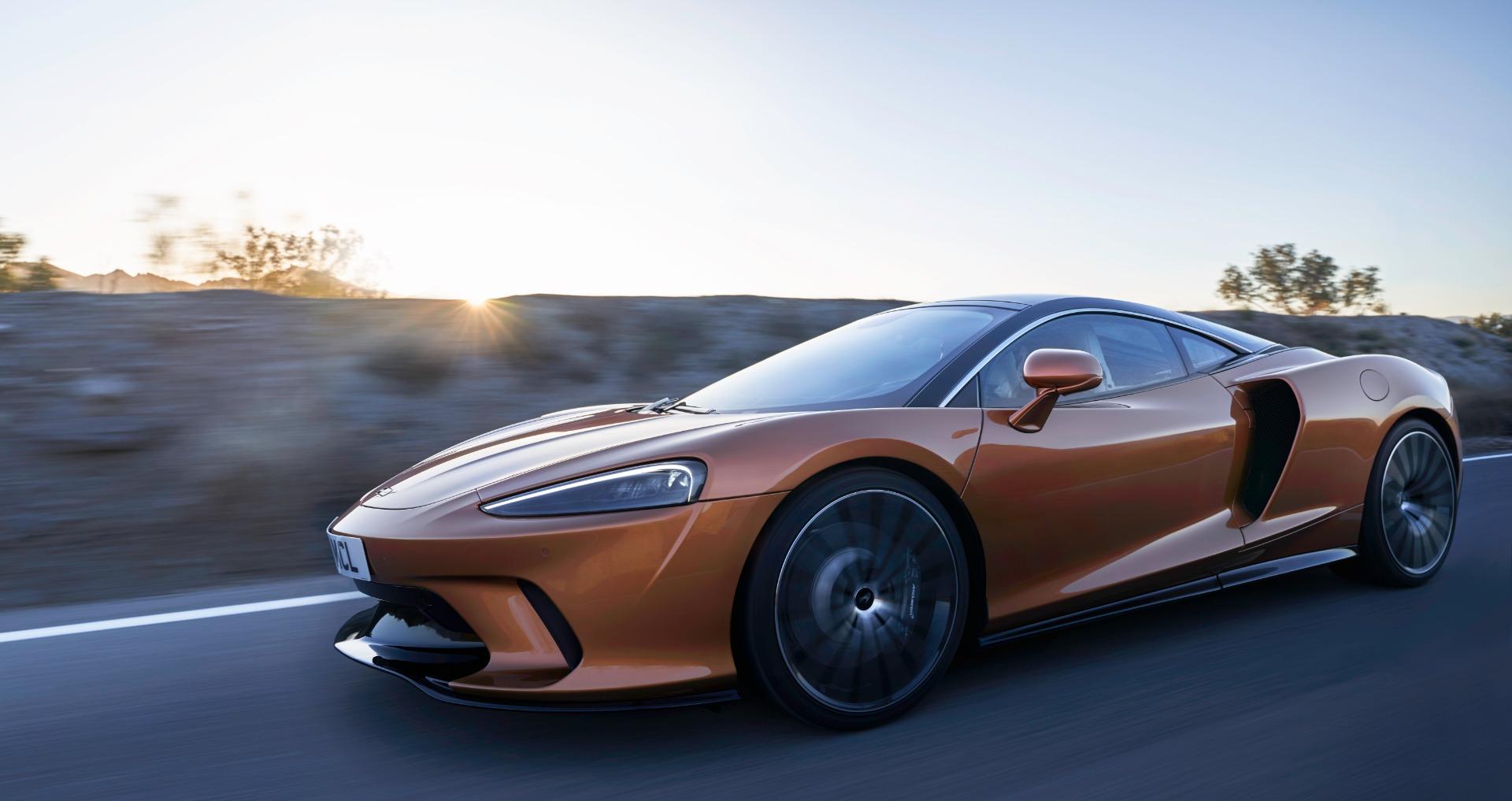 New 2020 McLaren GT Coupe For Sale In Westport, CT 3172_p26