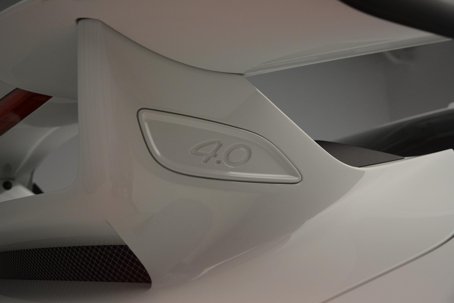 Used 2018 Porsche 911 GT3 For Sale In Westport, CT 3176_p18