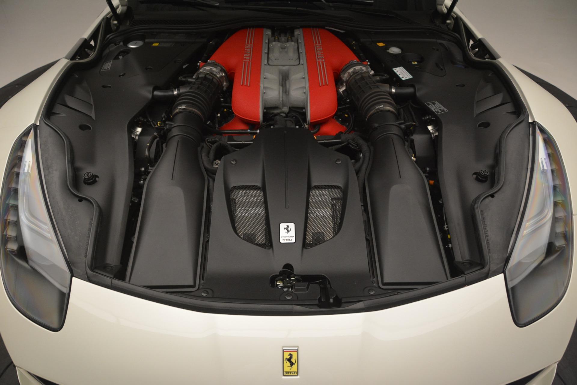 Used 2017 Ferrari F12tdf  For Sale In Westport, CT 3183_p25