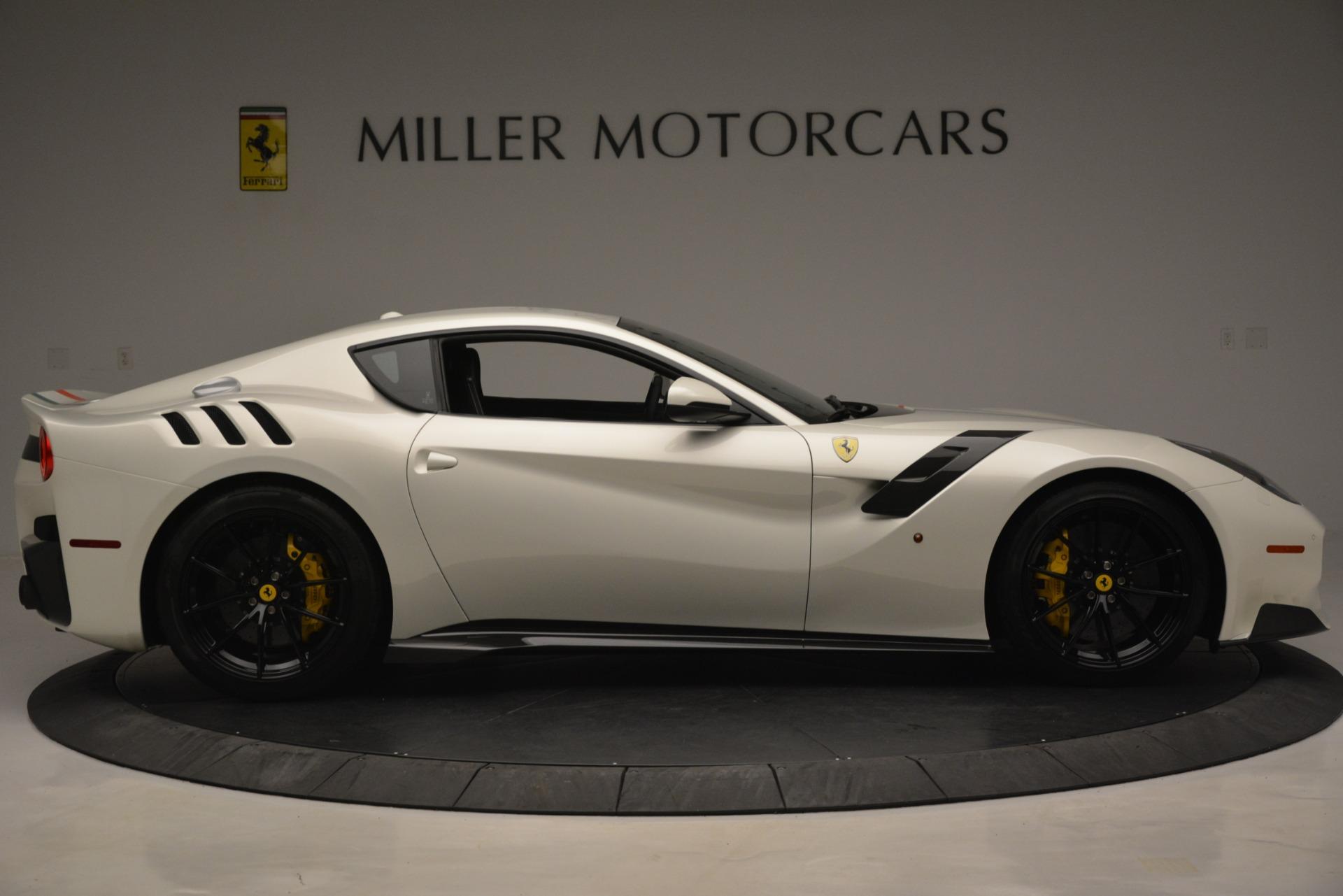 Used 2017 Ferrari F12tdf  For Sale In Westport, CT 3183_p9