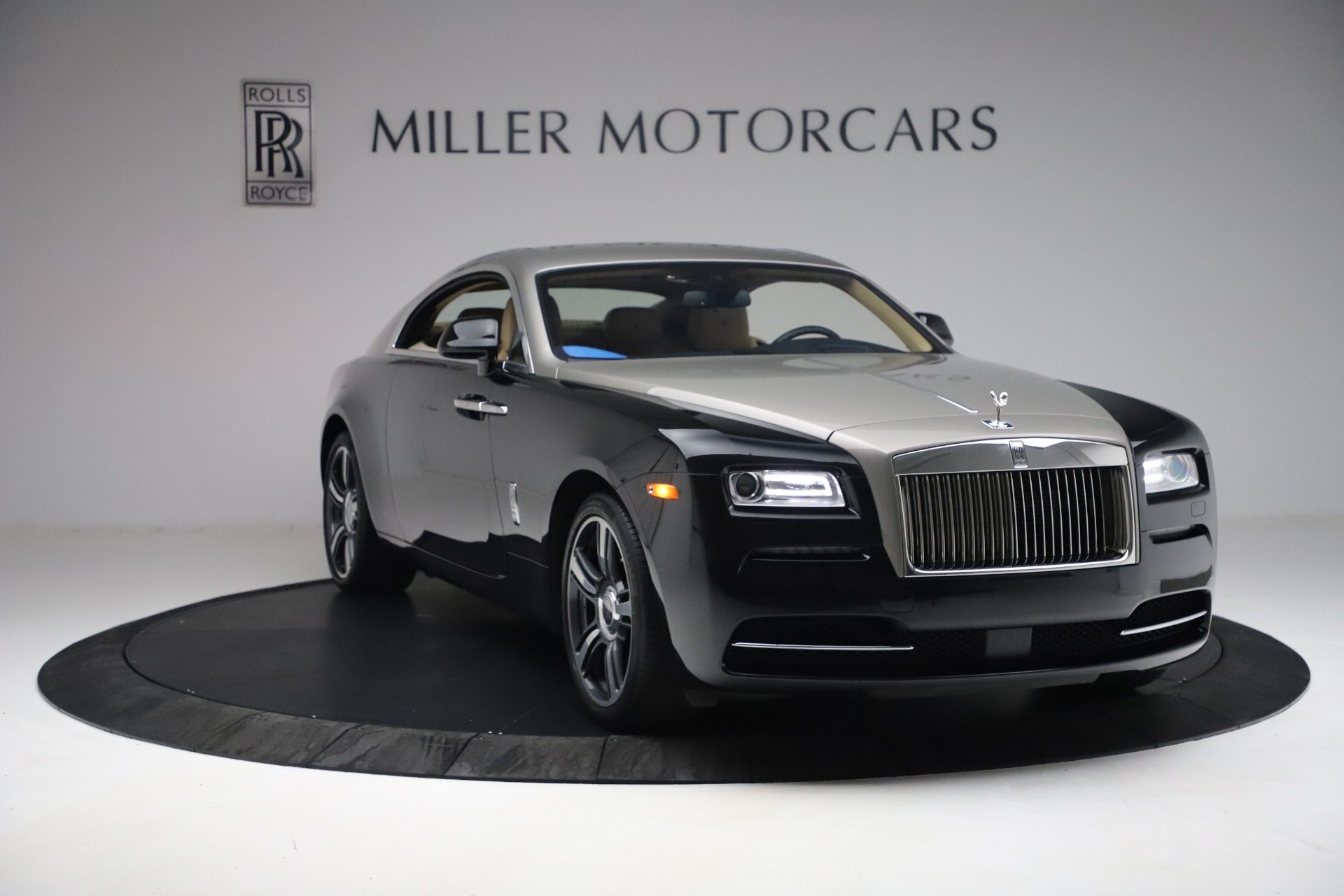 Used 2015 Rolls-Royce Wraith  For Sale In Westport, CT 3184_p13
