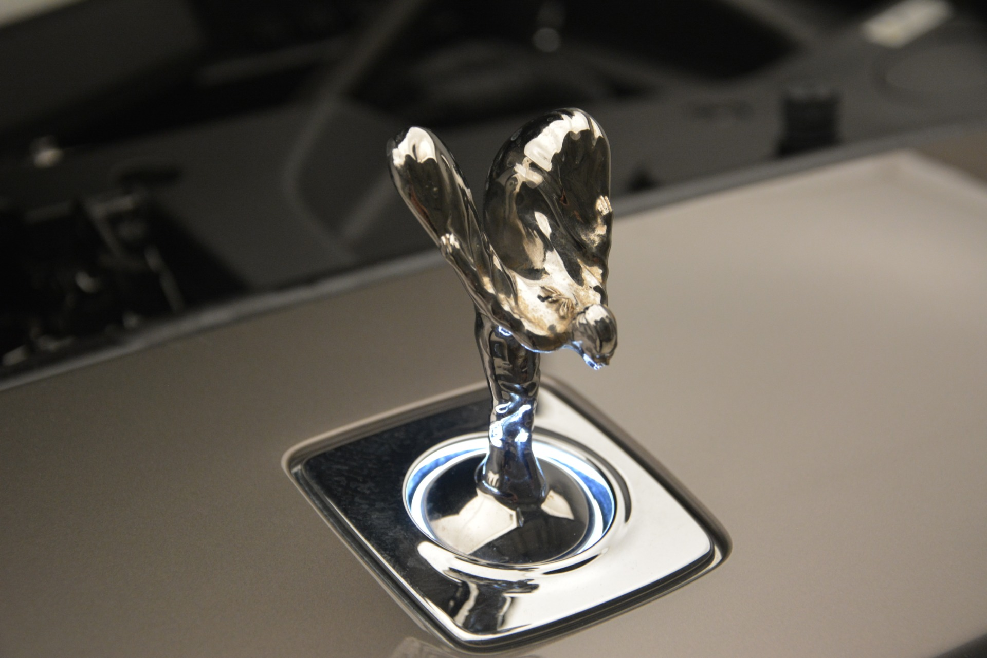 Used 2015 Rolls-Royce Wraith  For Sale In Westport, CT 3184_p30