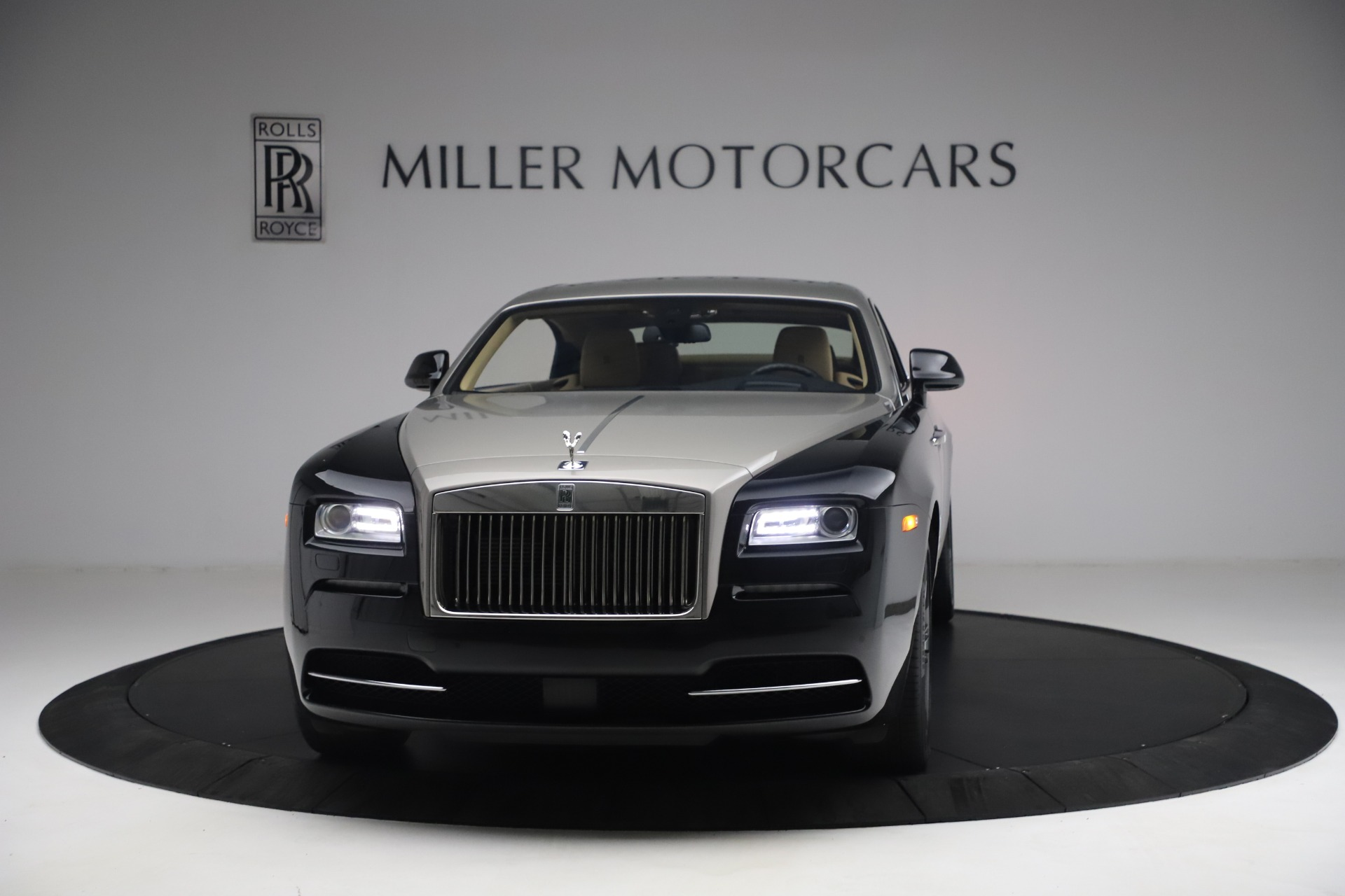 Used 2015 Rolls-Royce Wraith  For Sale In Westport, CT 3184_p3