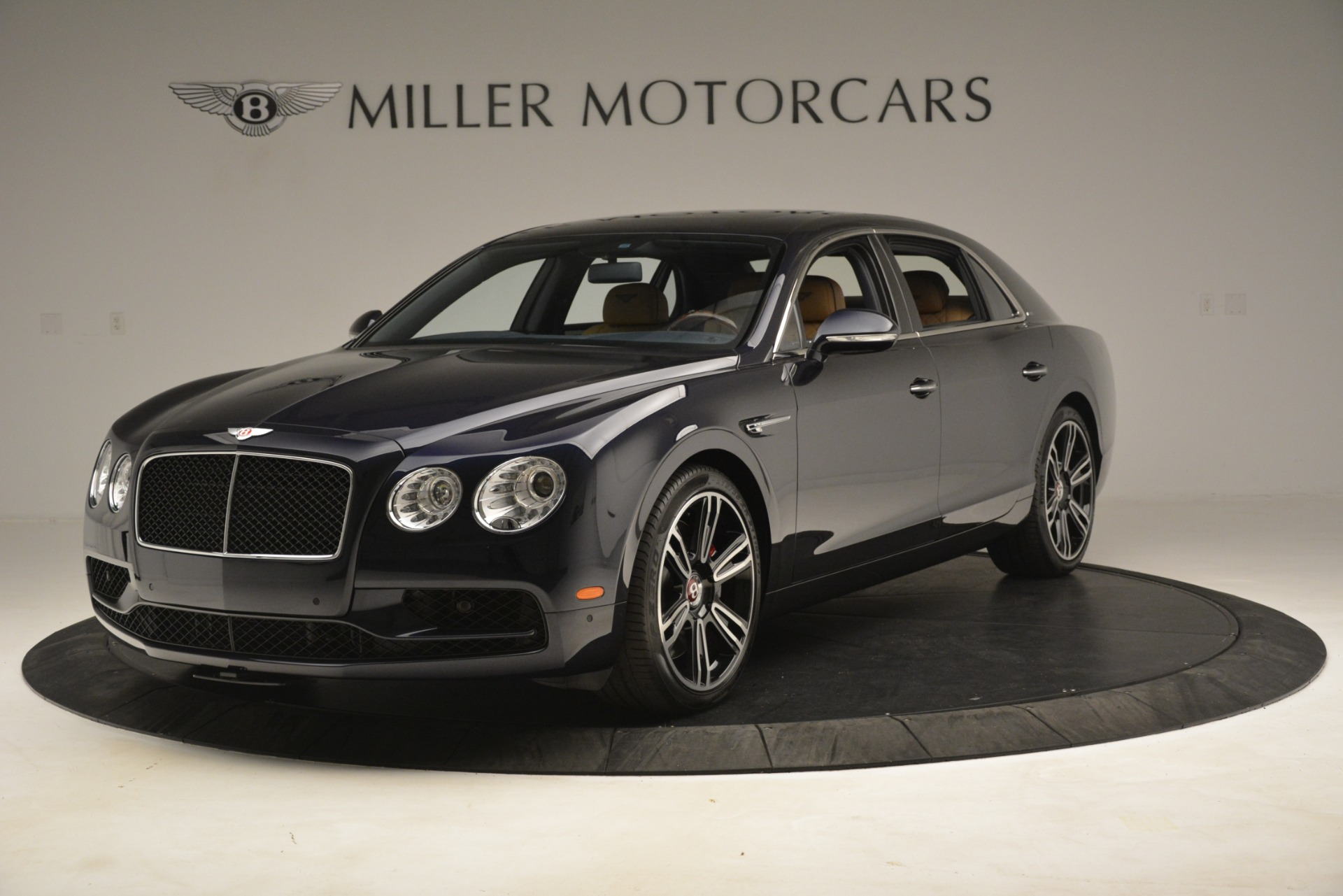 Used 2017 Bentley Flying Spur V8 S For Sale In Westport, CT 3187_main