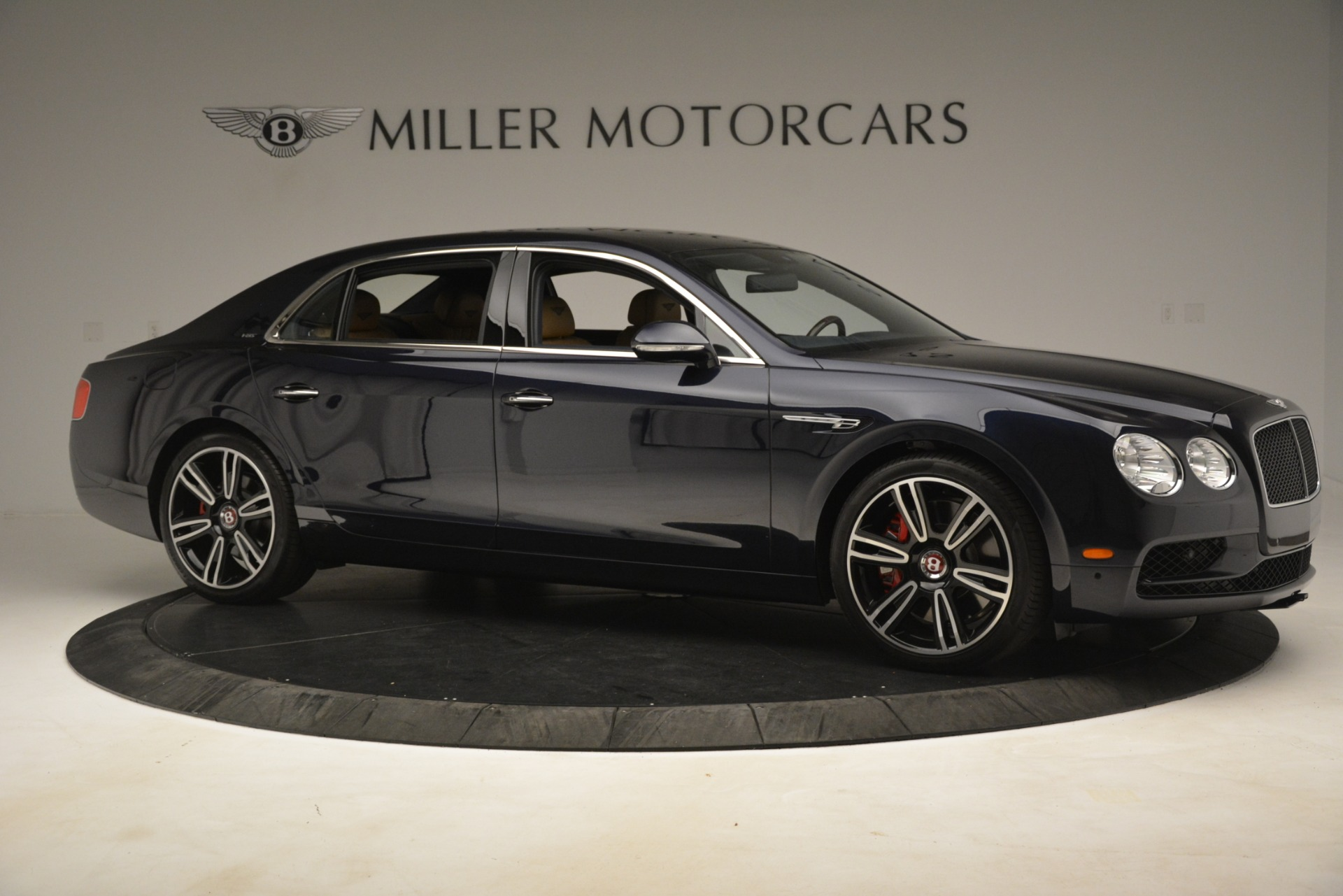 Used 2017 Bentley Flying Spur V8 S For Sale In Westport, CT 3187_p10