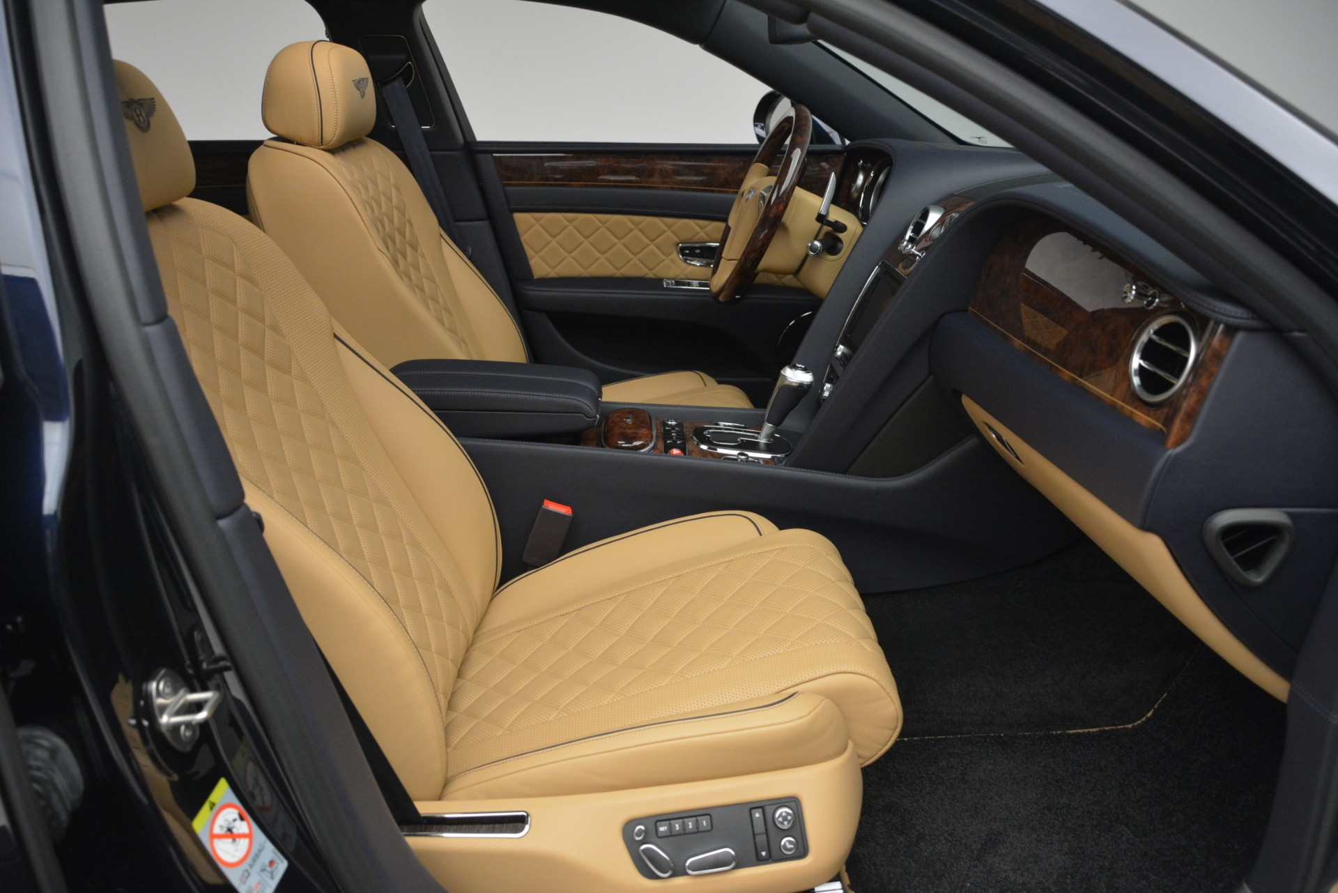 Used 2017 Bentley Flying Spur V8 S For Sale In Westport, CT 3187_p28
