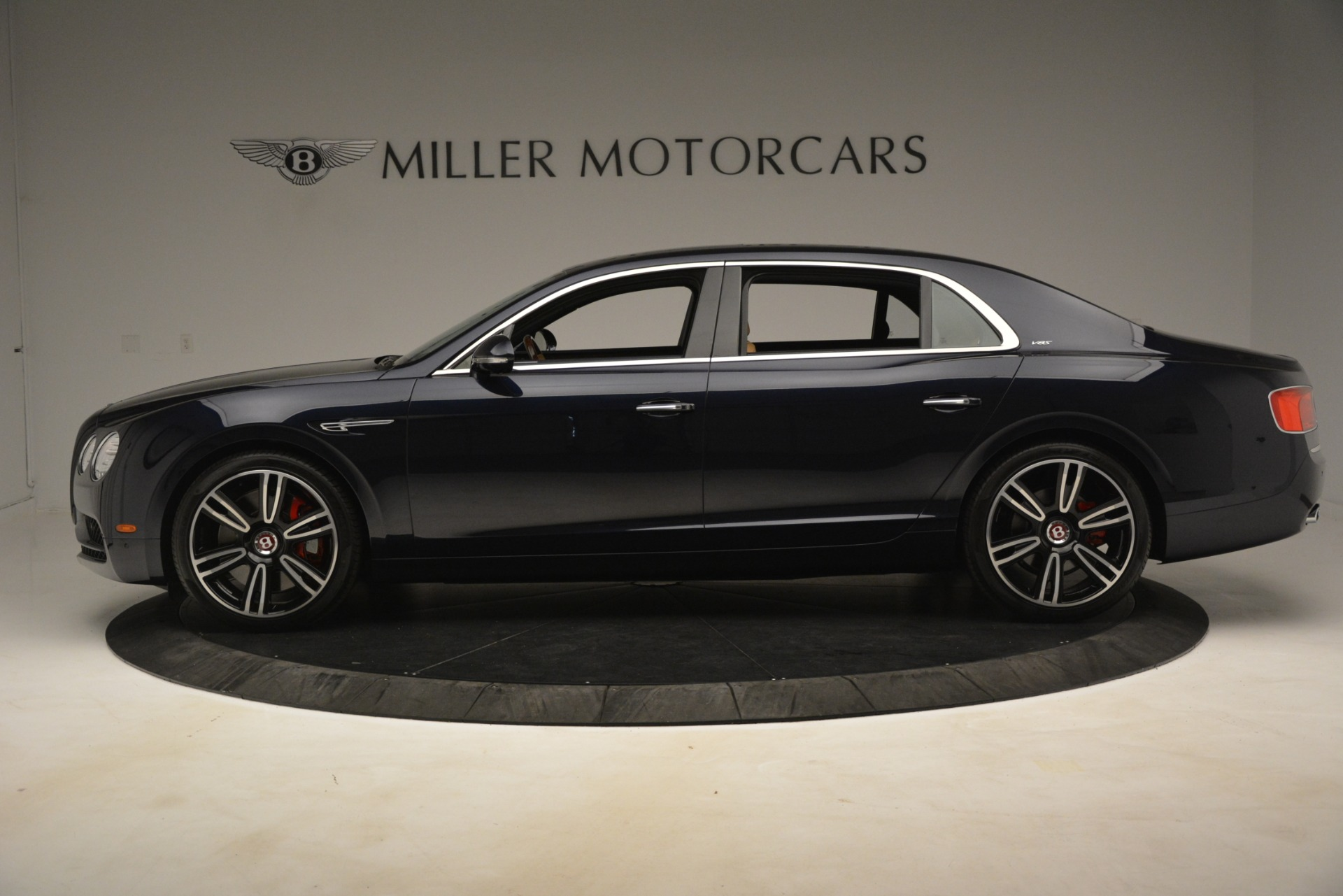 Used 2017 Bentley Flying Spur V8 S For Sale In Westport, CT 3187_p3