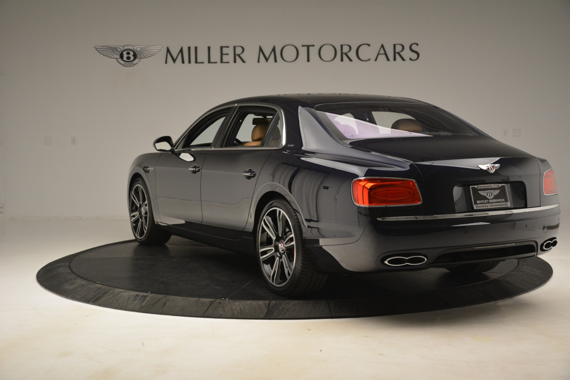 Used 2017 Bentley Flying Spur V8 S For Sale In Westport, CT 3187_p5