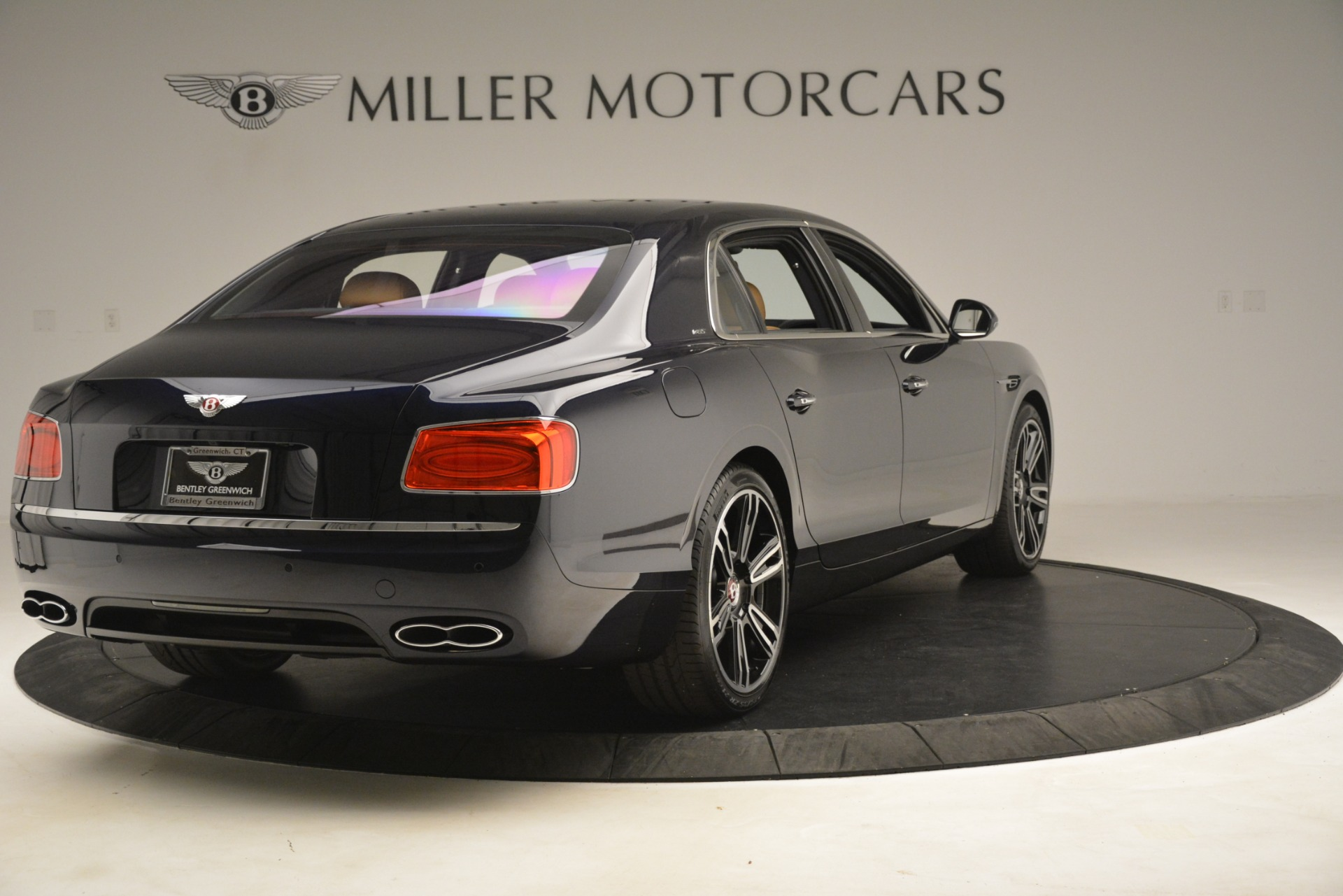 Used 2017 Bentley Flying Spur V8 S For Sale In Westport, CT 3187_p7