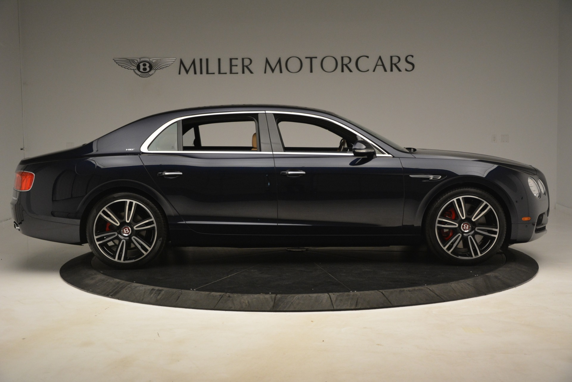 Used 2017 Bentley Flying Spur V8 S For Sale In Westport, CT 3187_p9