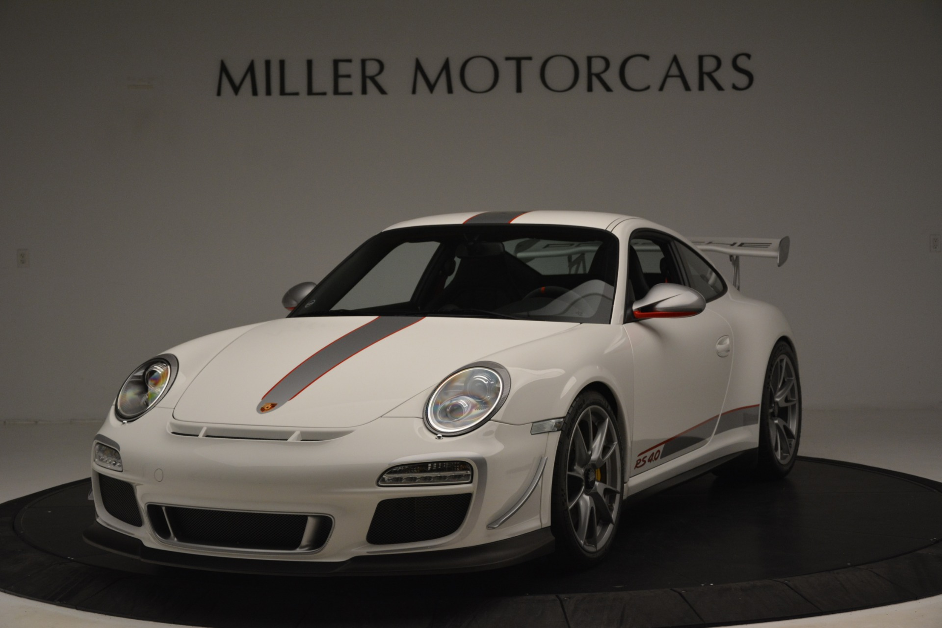 Used 2011 Porsche 911 GT3 RS 4.0 For Sale In Westport, CT 3188_main