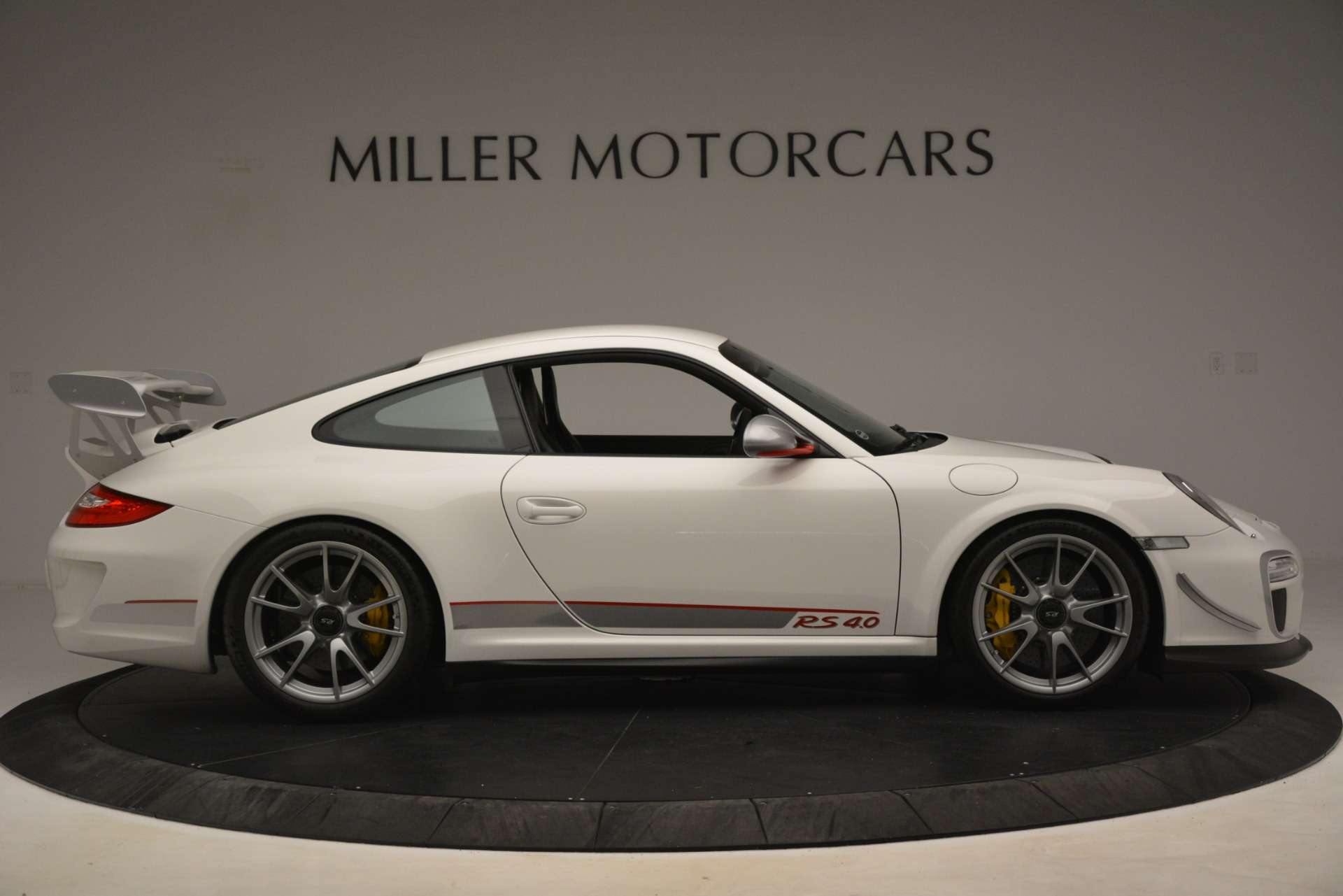 Used 2011 Porsche 911 GT3 RS 4.0 For Sale In Westport, CT 3188_p10