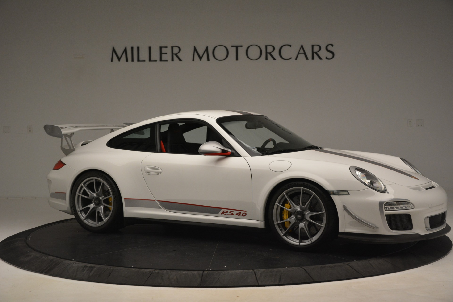 Used 2011 Porsche 911 GT3 RS 4.0 For Sale In Westport, CT 3188_p11