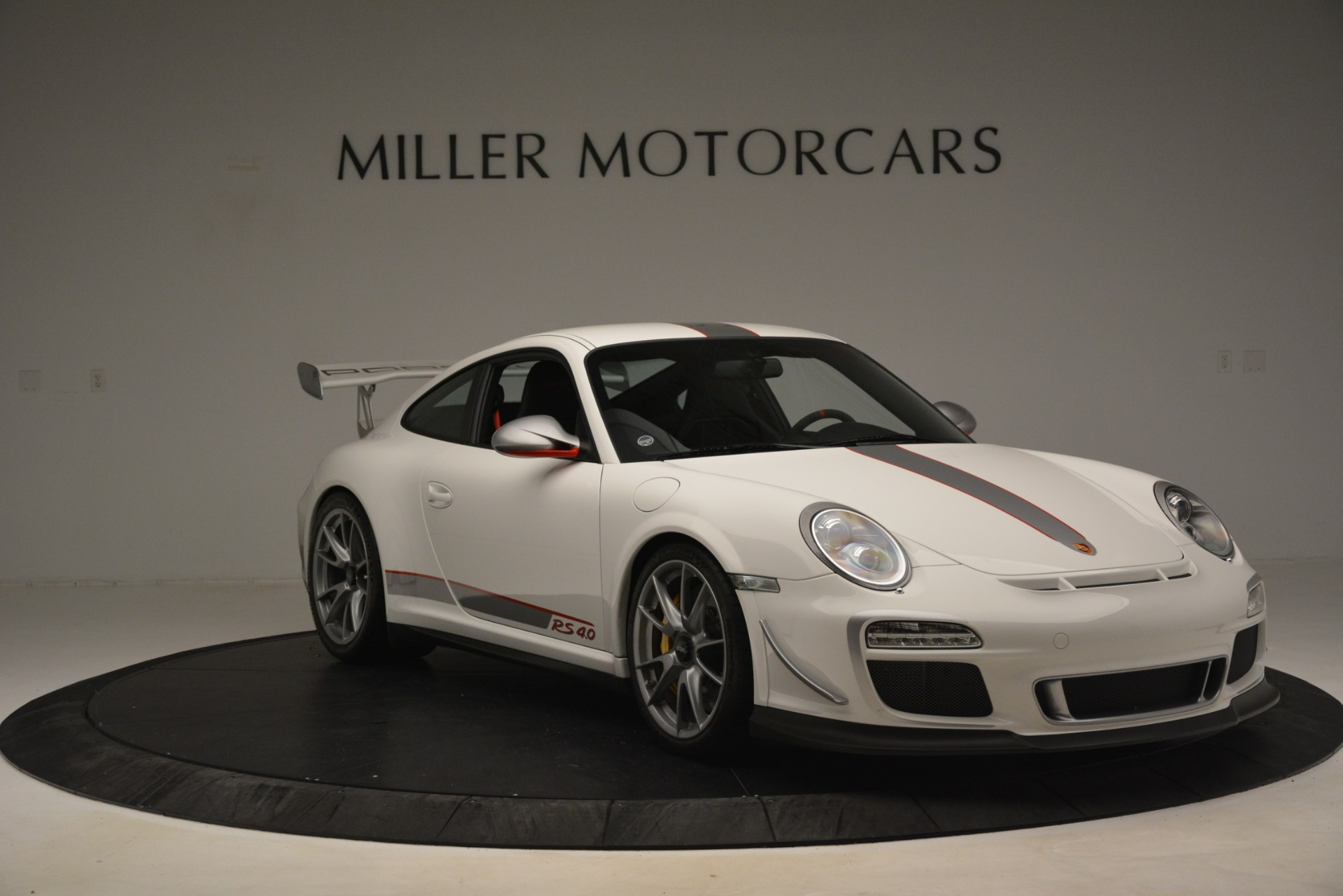 Used 2011 Porsche 911 GT3 RS 4.0 For Sale In Westport, CT 3188_p12