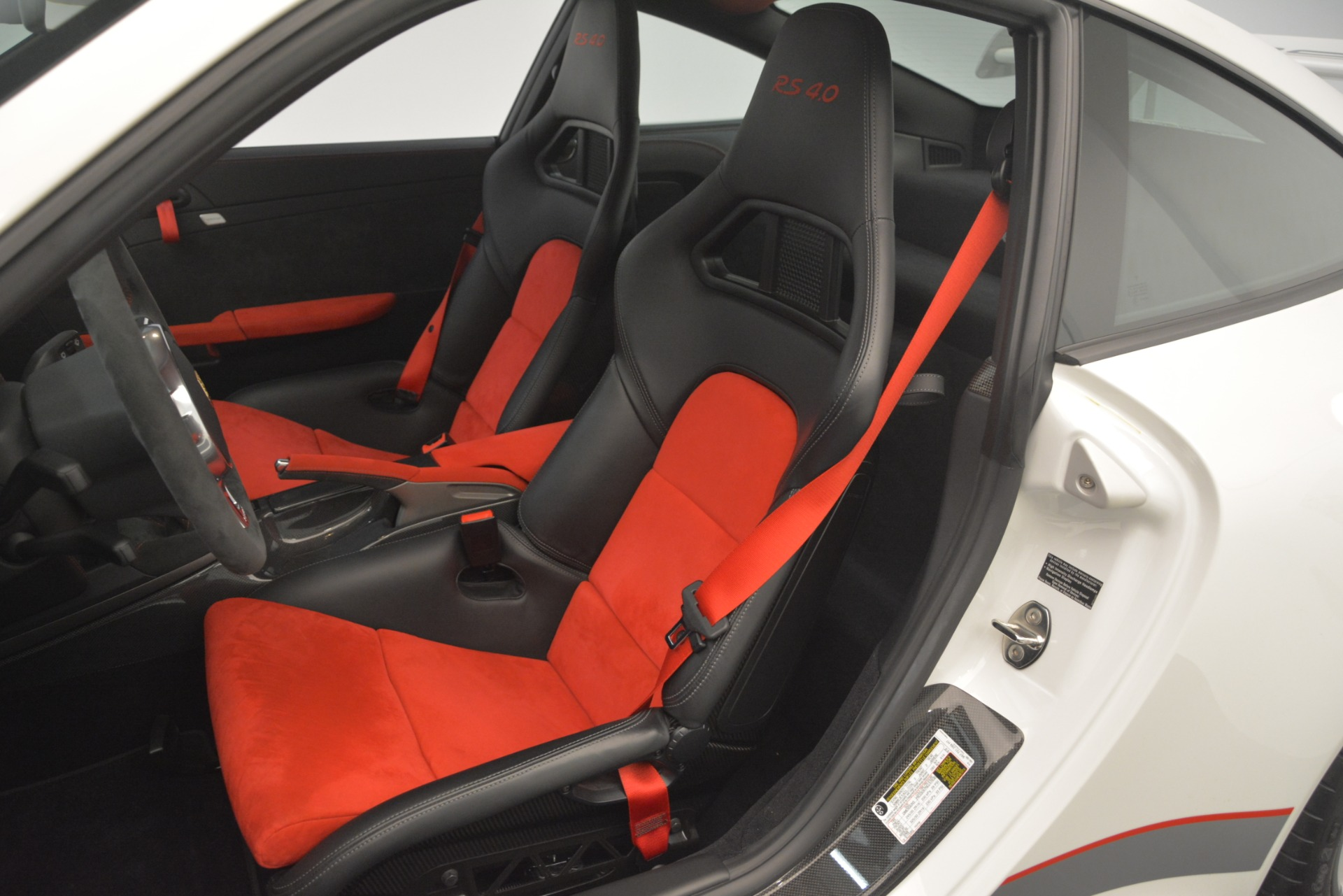 Used 2011 Porsche 911 GT3 RS 4.0 For Sale In Westport, CT 3188_p15