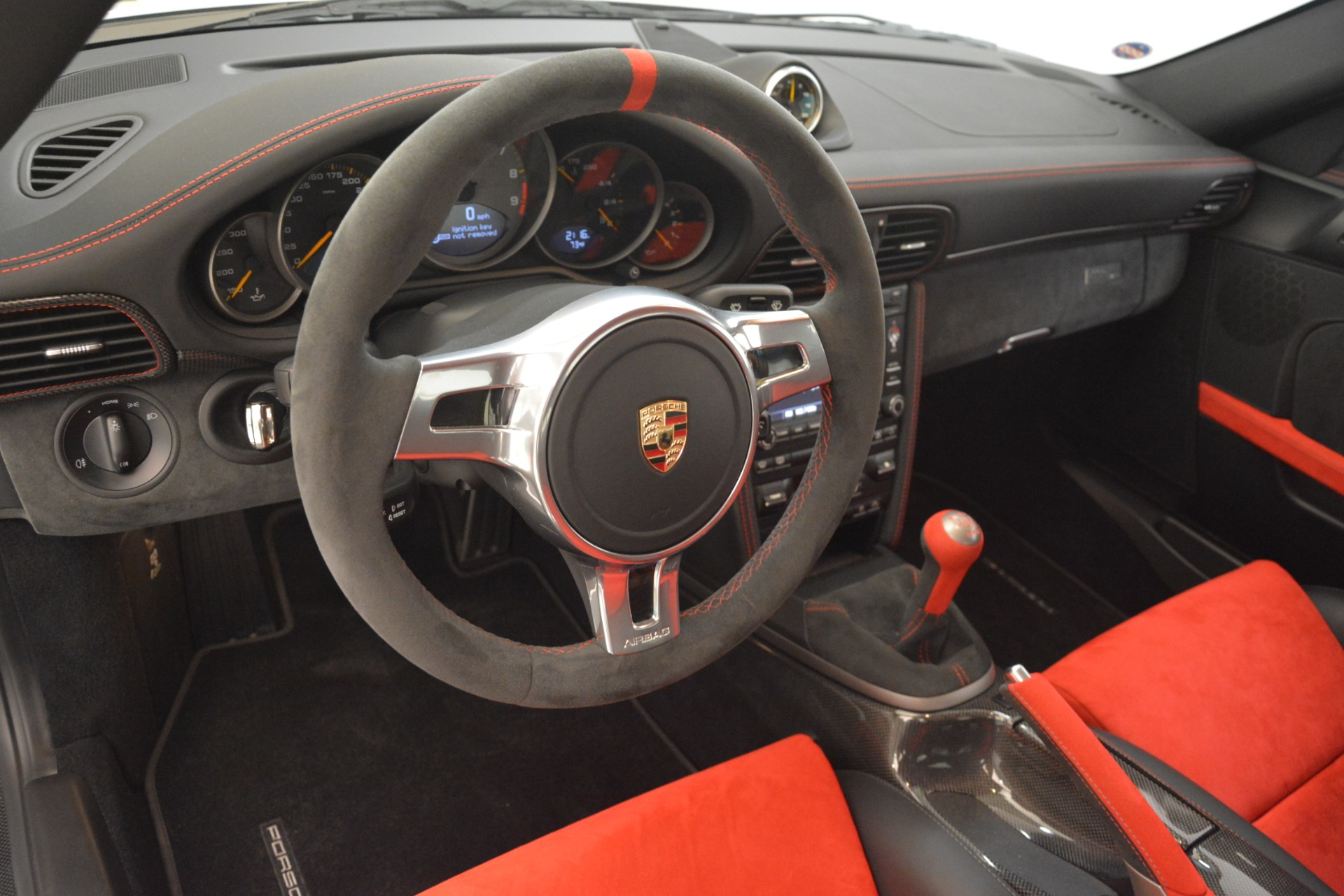 Used 2011 Porsche 911 GT3 RS 4.0 For Sale In Westport, CT 3188_p17