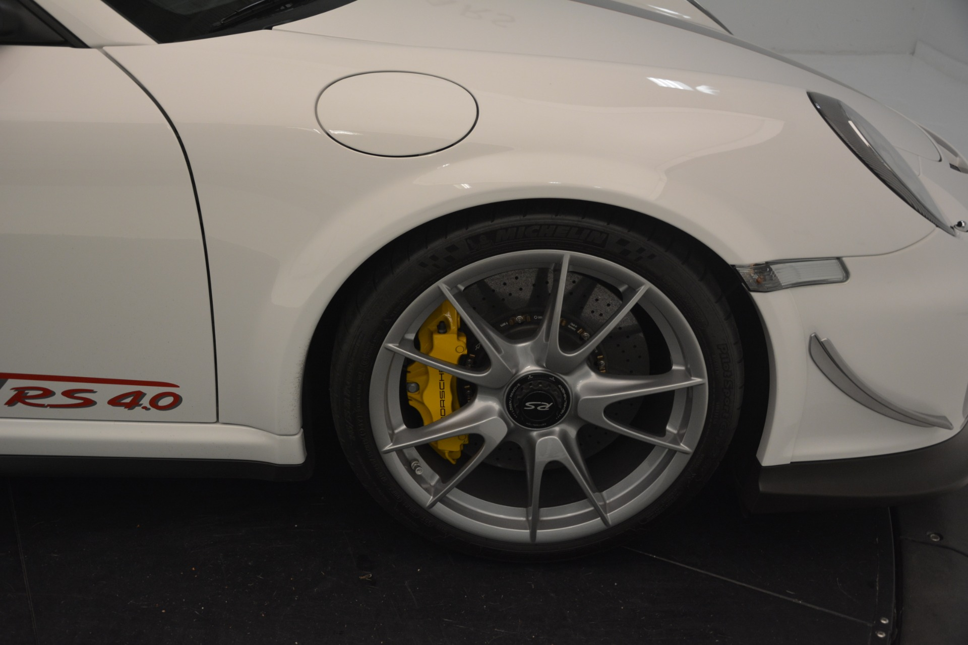 Used 2011 Porsche 911 GT3 RS 4.0 For Sale In Westport, CT 3188_p25