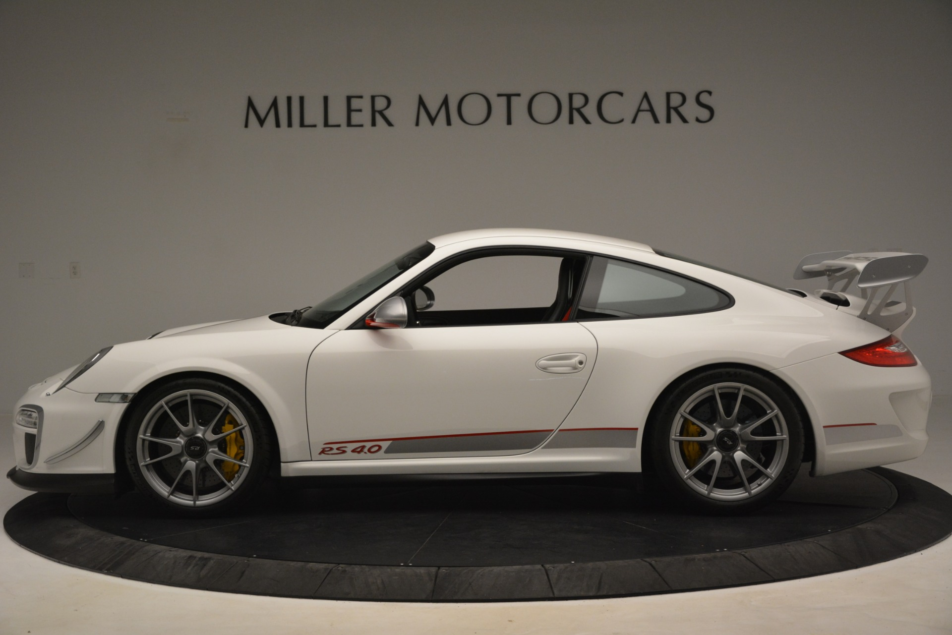 Used 2011 Porsche 911 GT3 RS 4.0 For Sale In Westport, CT 3188_p3