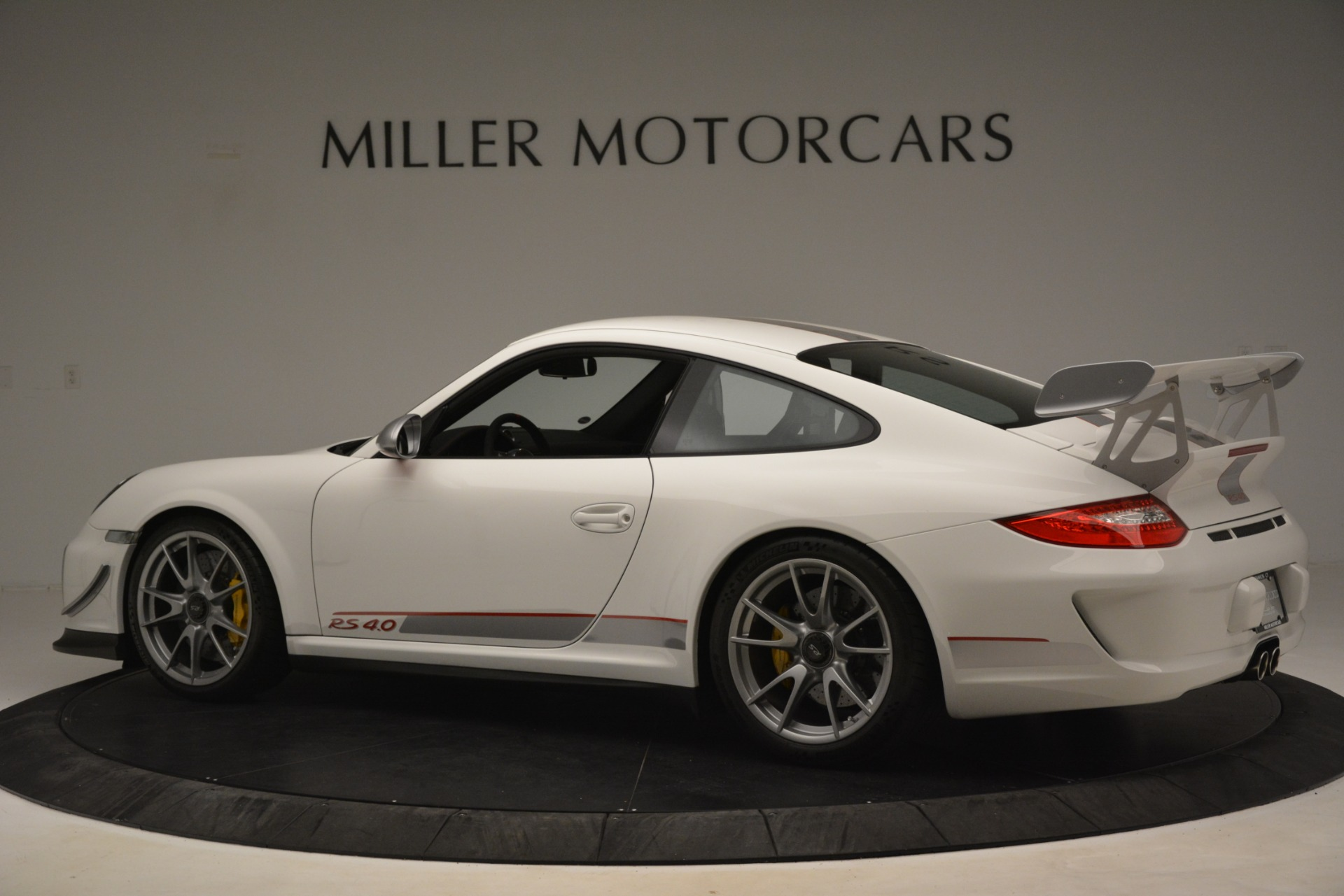 Used 2011 Porsche 911 GT3 RS 4.0 For Sale In Westport, CT 3188_p4