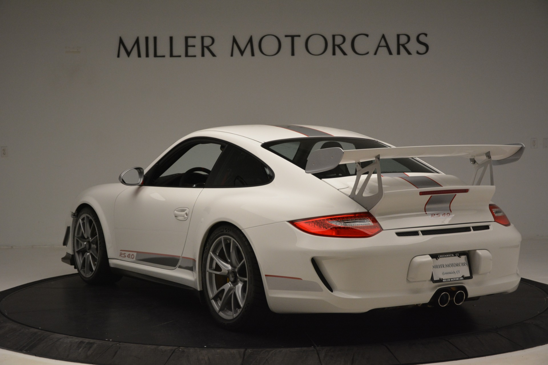 Used 2011 Porsche 911 GT3 RS 4.0 For Sale In Westport, CT 3188_p5