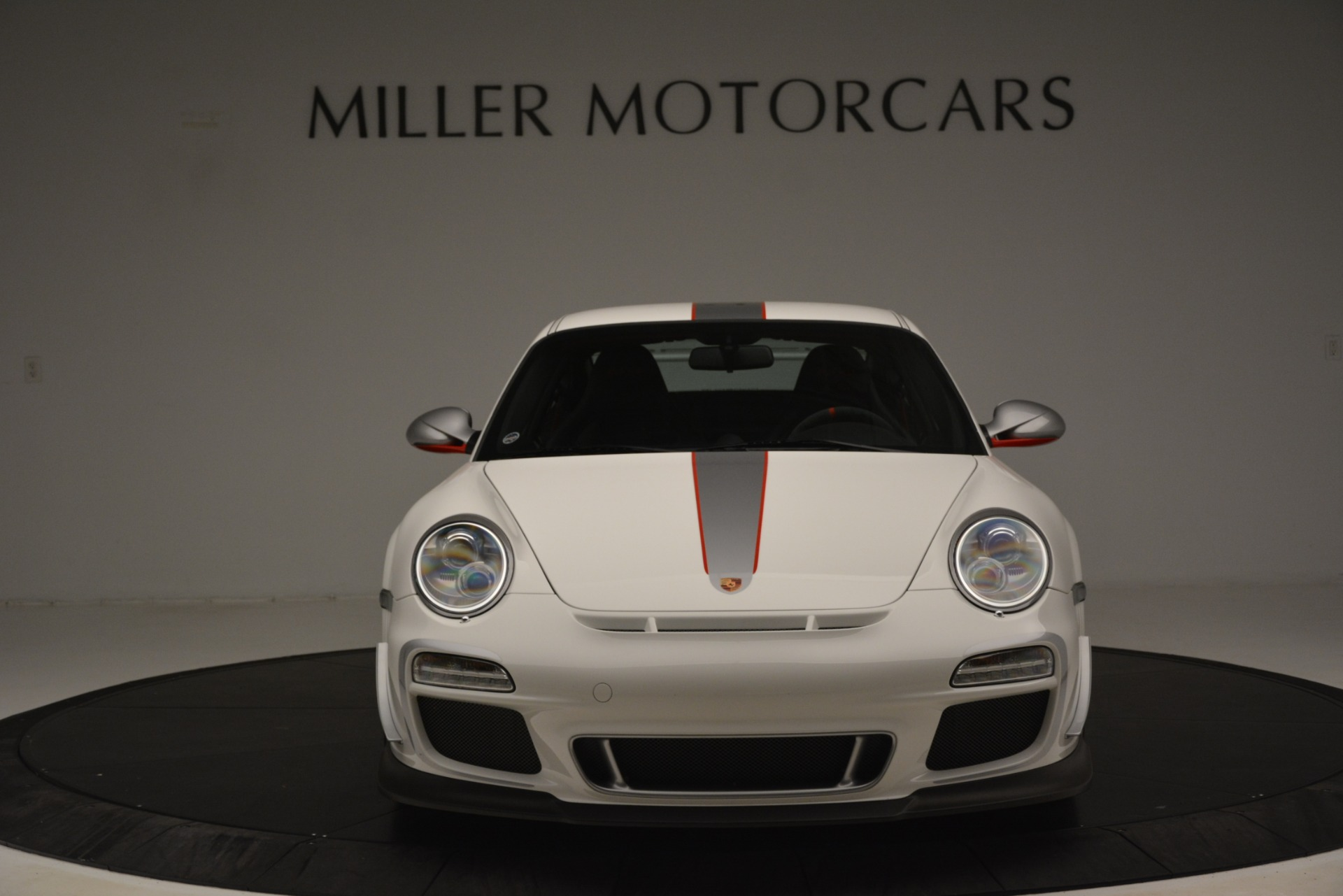 Used 2011 Porsche 911 GT3 RS 4.0 For Sale In Westport, CT 3188_p7