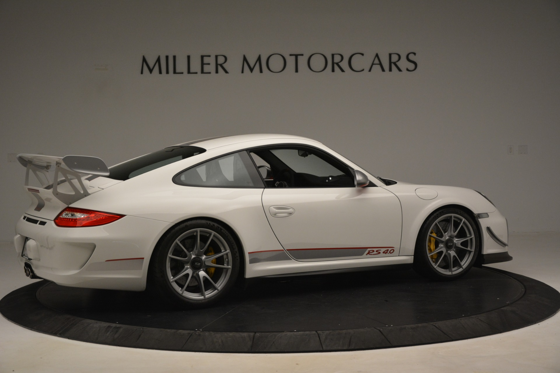 Used 2011 Porsche 911 GT3 RS 4.0 For Sale In Westport, CT 3188_p9
