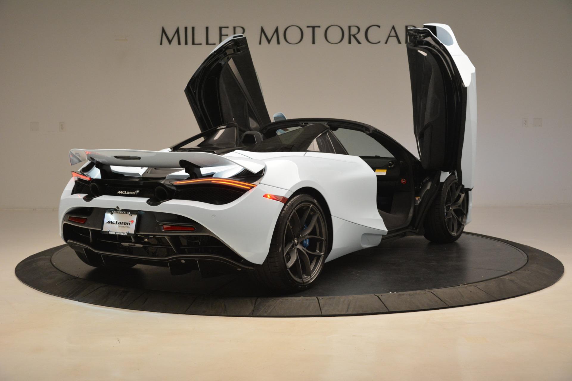 New 2020 McLaren 720S Spider For Sale In Westport, CT 3191_p13
