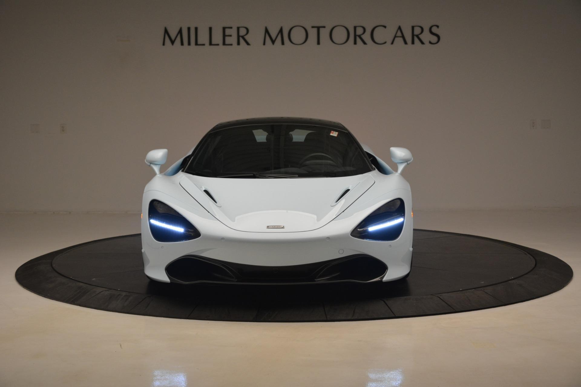 New 2020 McLaren 720S Spider For Sale In Westport, CT 3191_p16