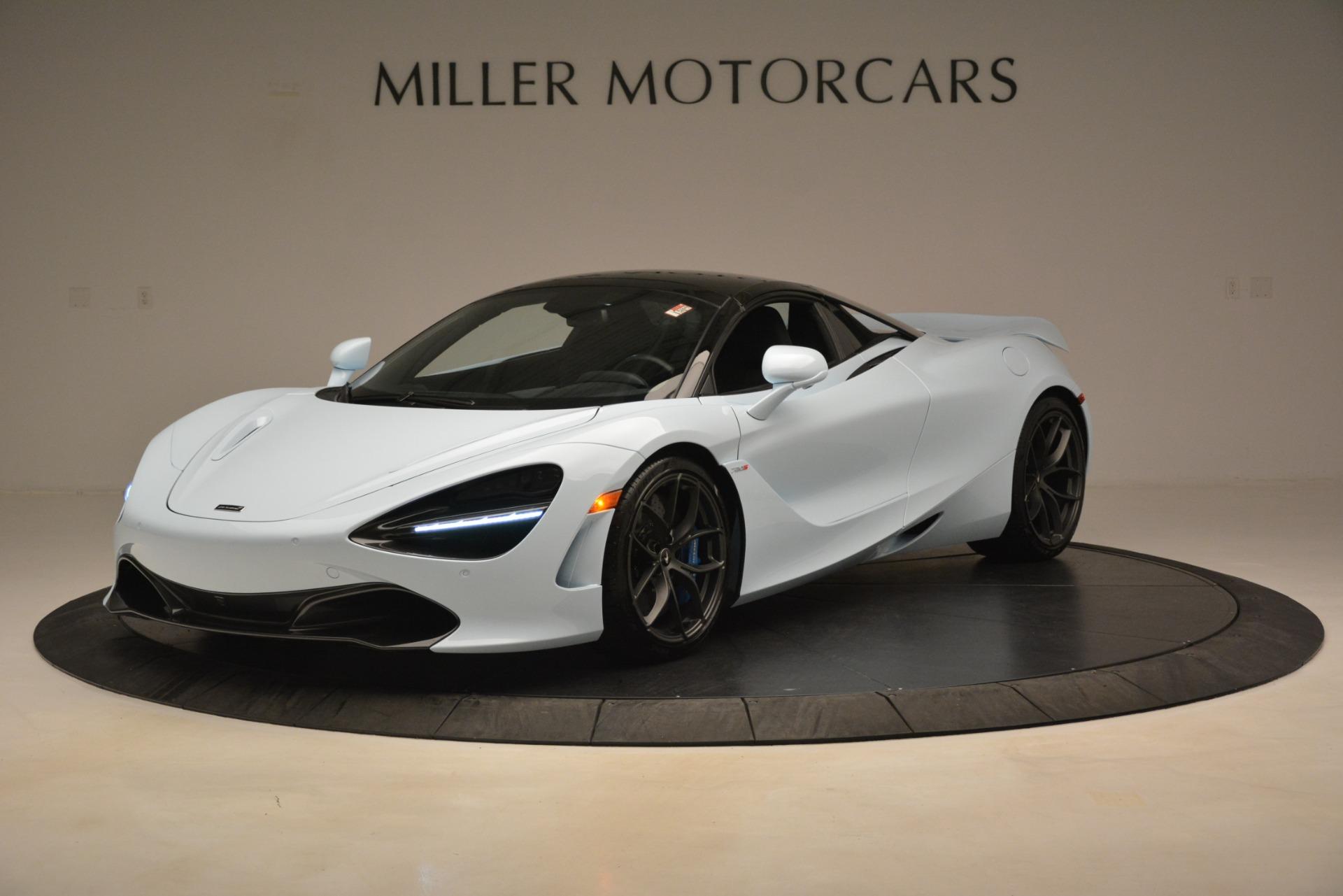 New 2020 McLaren 720S Spider For Sale In Westport, CT 3191_p17