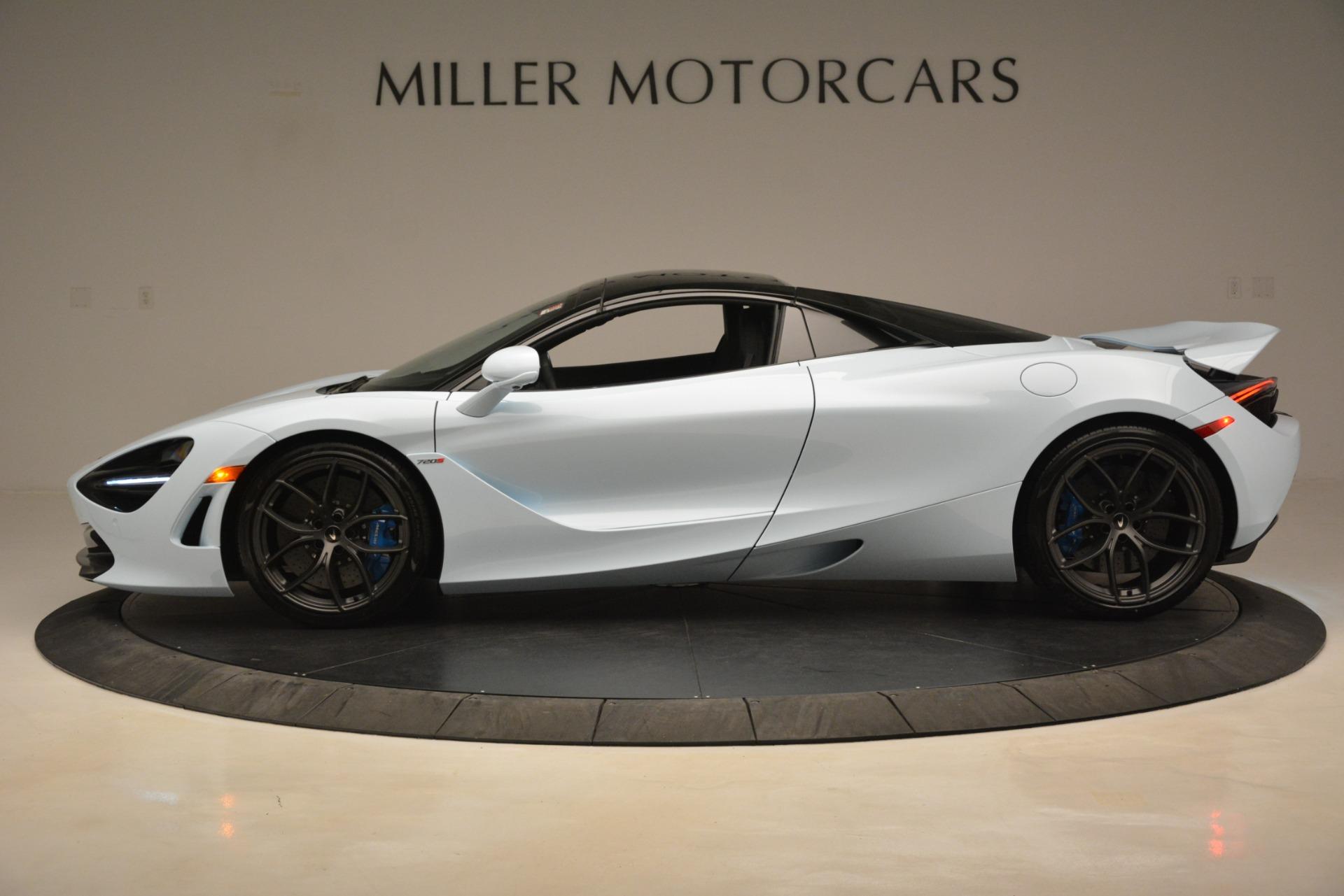 New 2020 McLaren 720S Spider For Sale In Westport, CT 3191_p18
