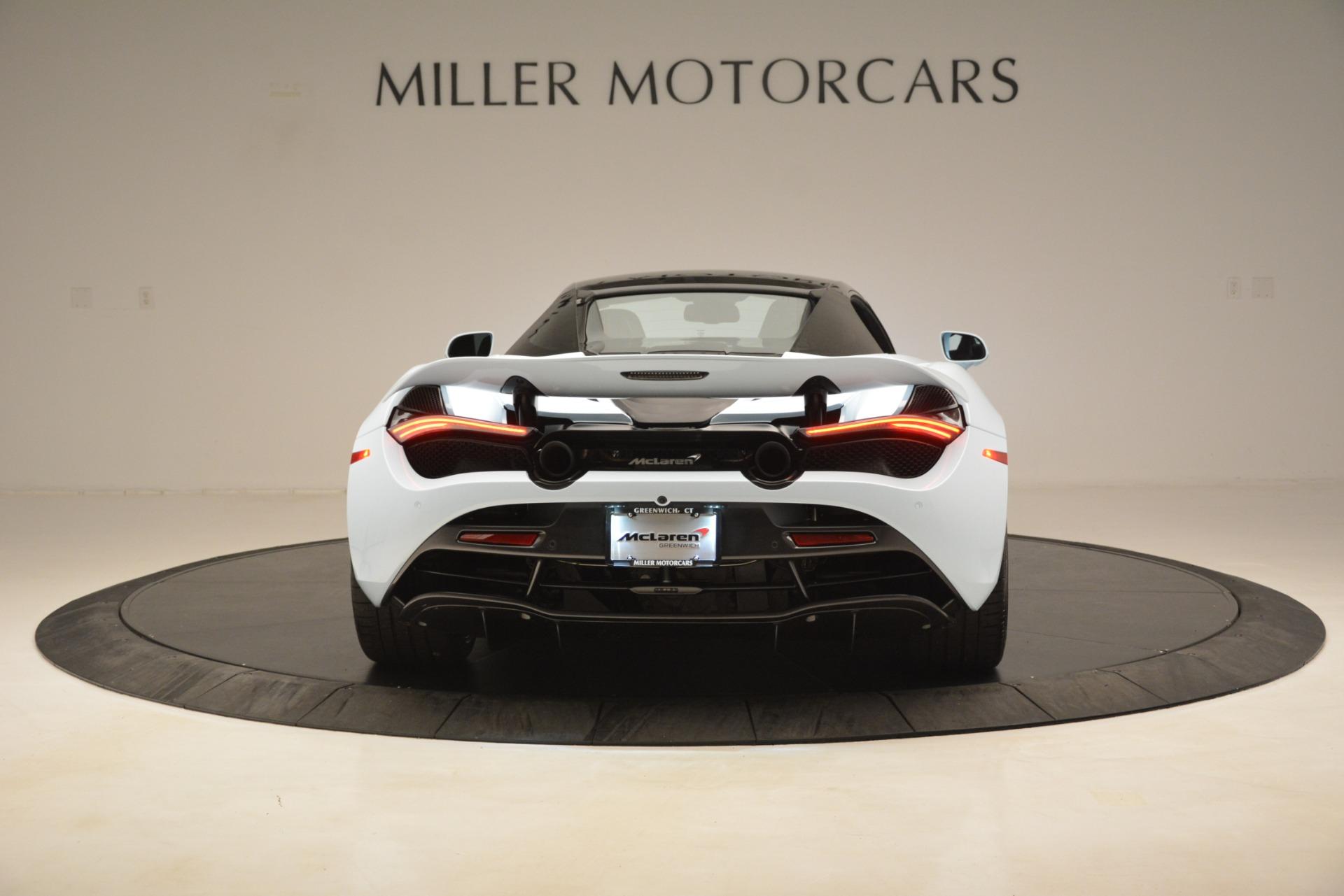 New 2020 McLaren 720S Spider For Sale In Westport, CT 3191_p20