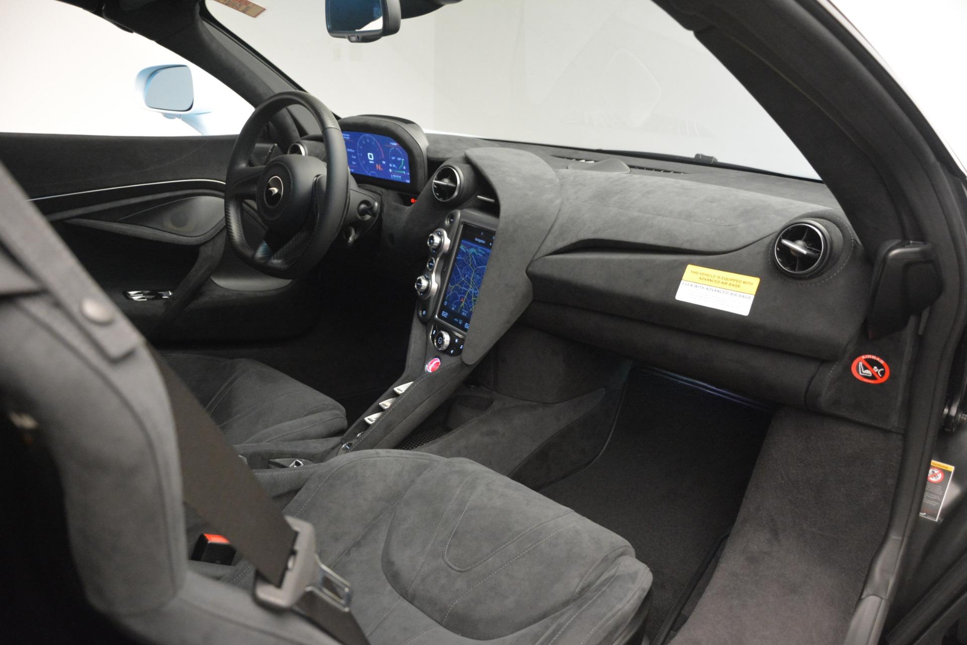 New 2020 McLaren 720S Spider For Sale In Westport, CT 3191_p27
