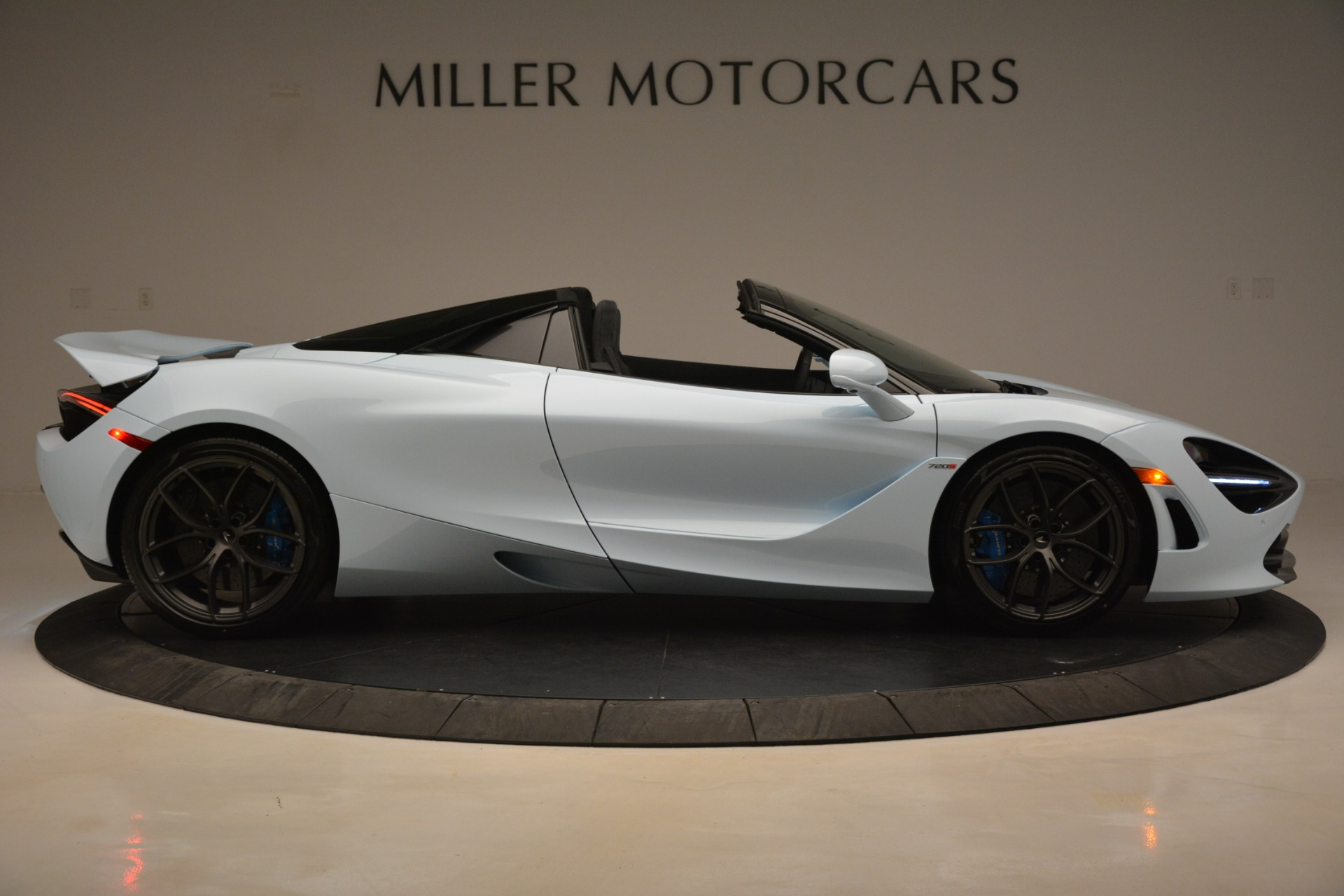 New 2020 McLaren 720S Spider For Sale In Westport, CT 3191_p6
