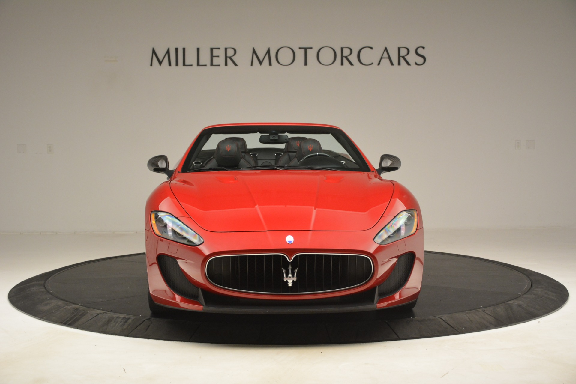 Used 2015 Maserati GranTurismo MC For Sale In Westport, CT 3197_p7