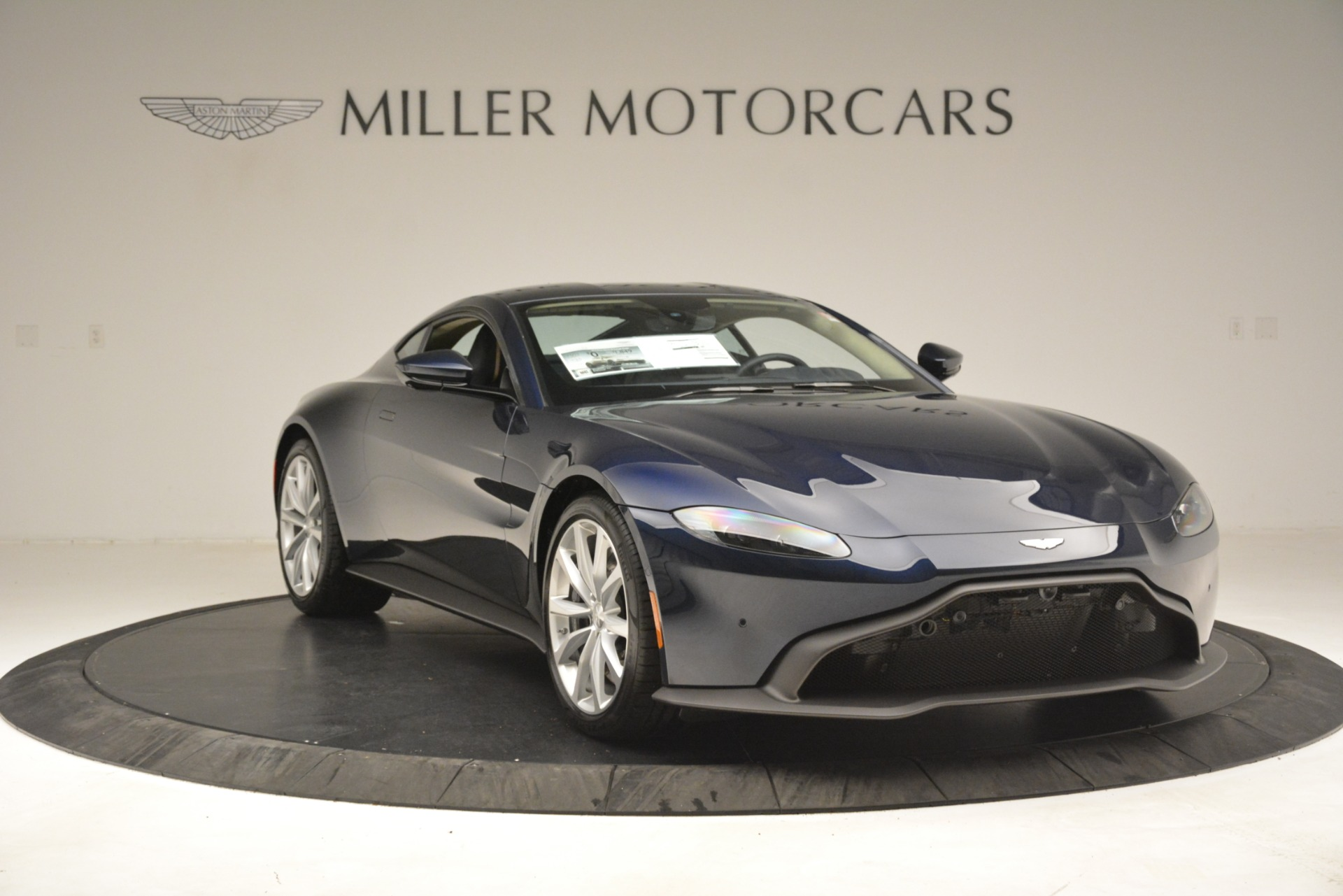 New 2019 Aston Martin Vantage V8 For Sale In Westport, CT 3198_p11