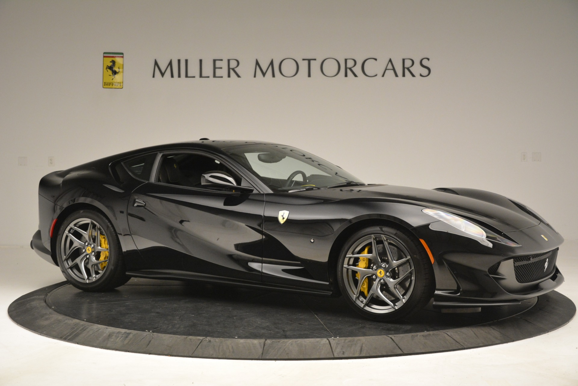 Used 2019 Ferrari 812 Superfast  For Sale In Westport, CT 3200_p10