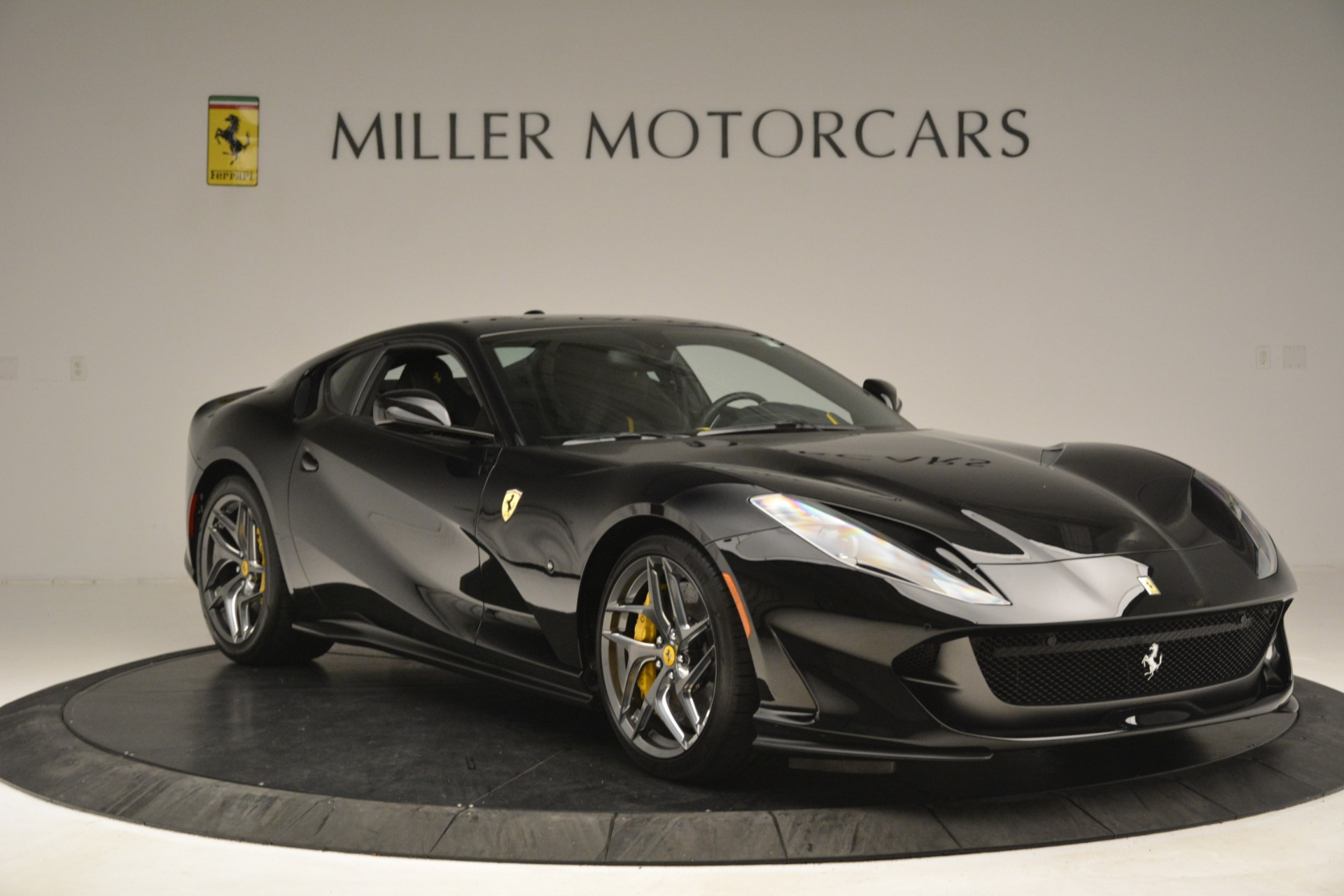 Used 2019 Ferrari 812 Superfast  For Sale In Westport, CT 3200_p11