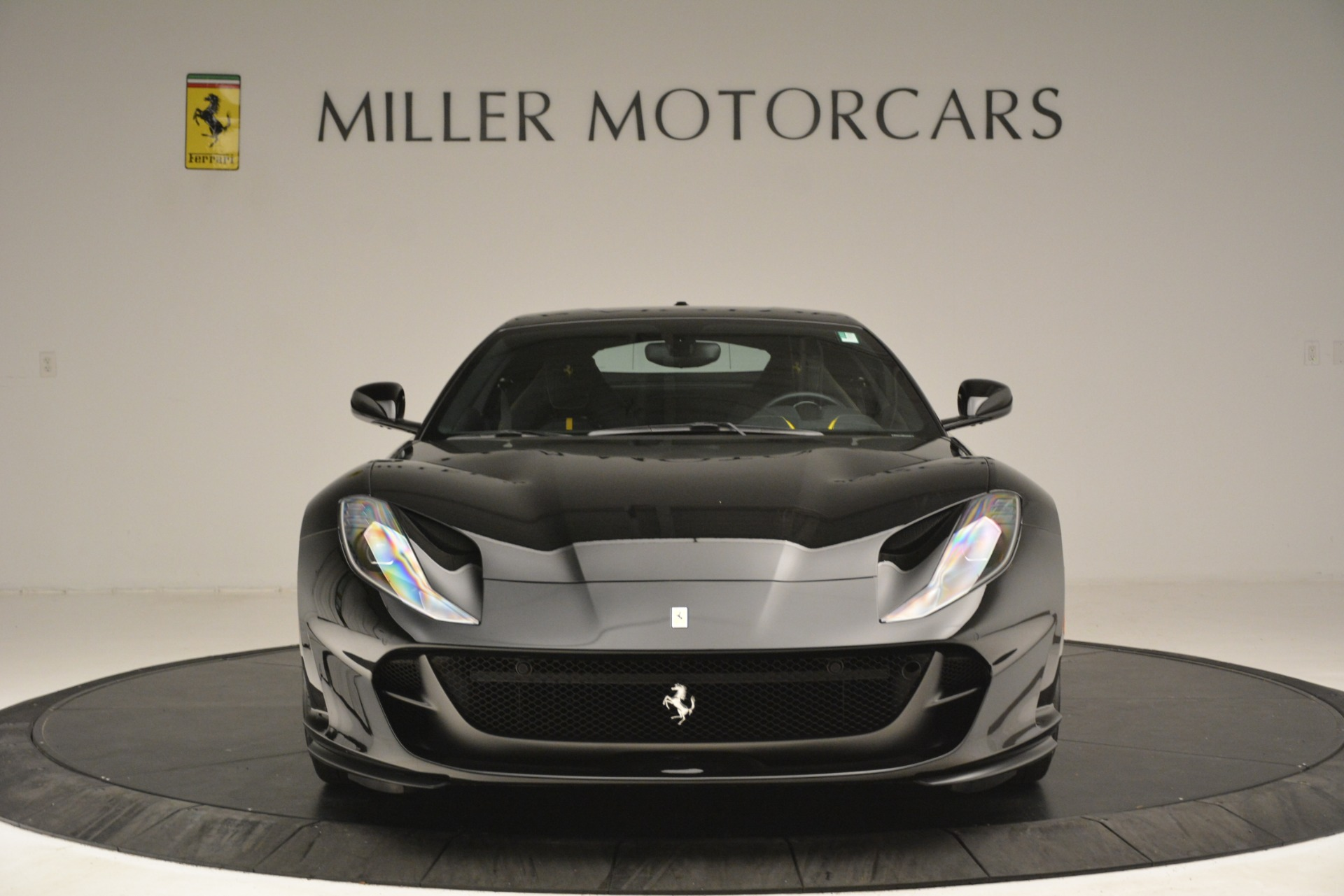 Used 2019 Ferrari 812 Superfast  For Sale In Westport, CT 3200_p12