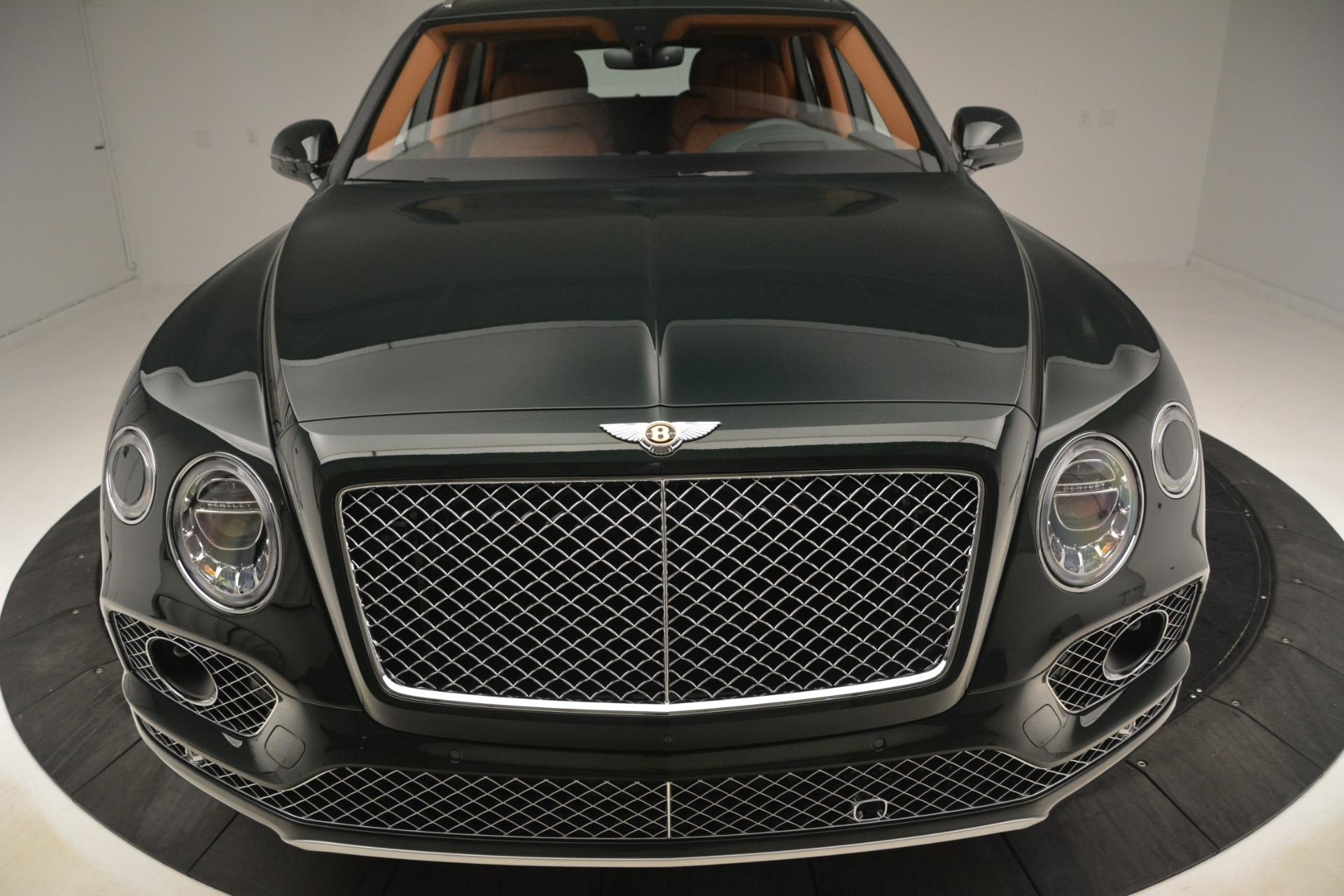 New 2019 Bentley Bentayga V8 For Sale In Westport, CT 3203_p14