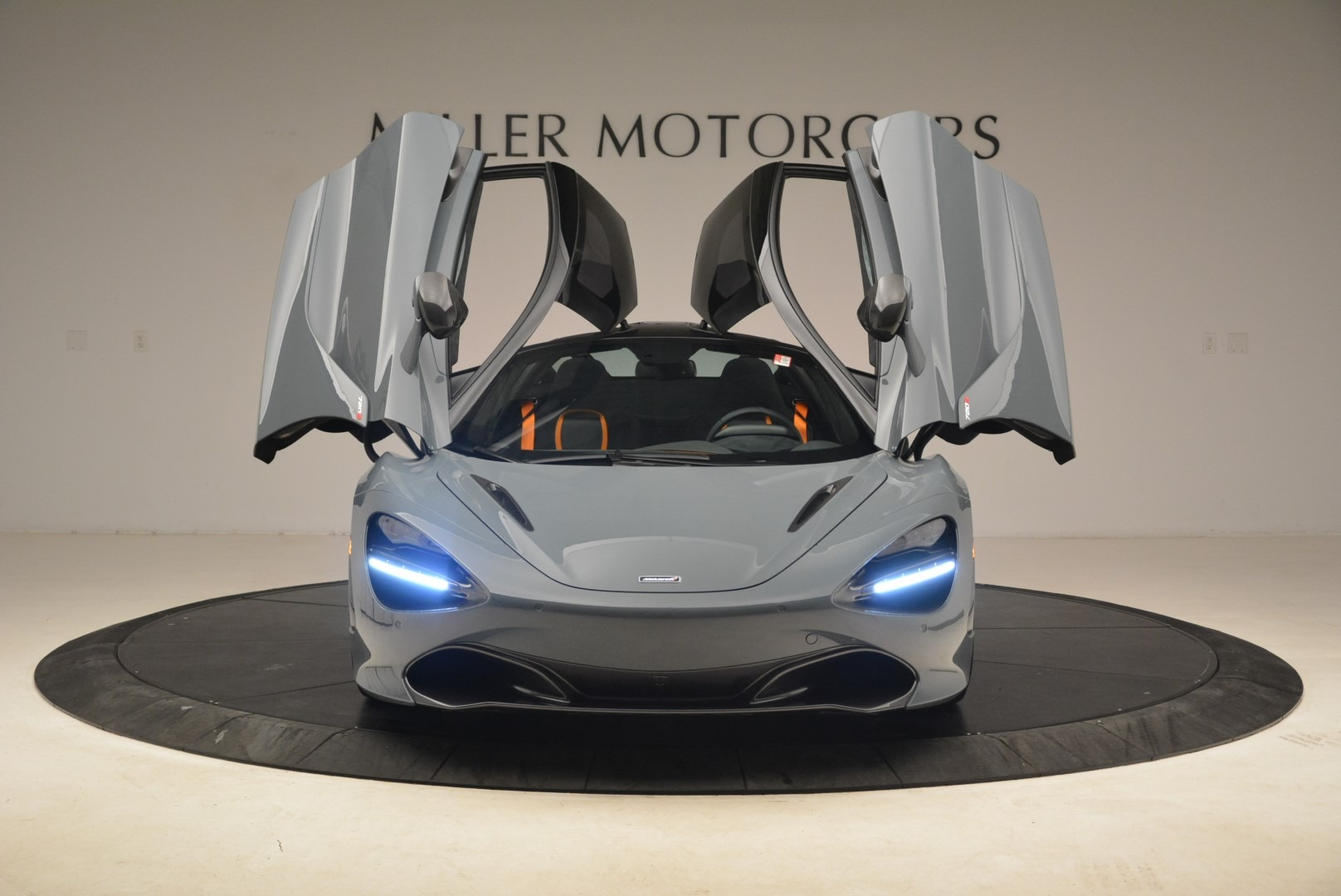 Used 2018 McLaren 720S Coupe For Sale In Westport, CT 3205_p13