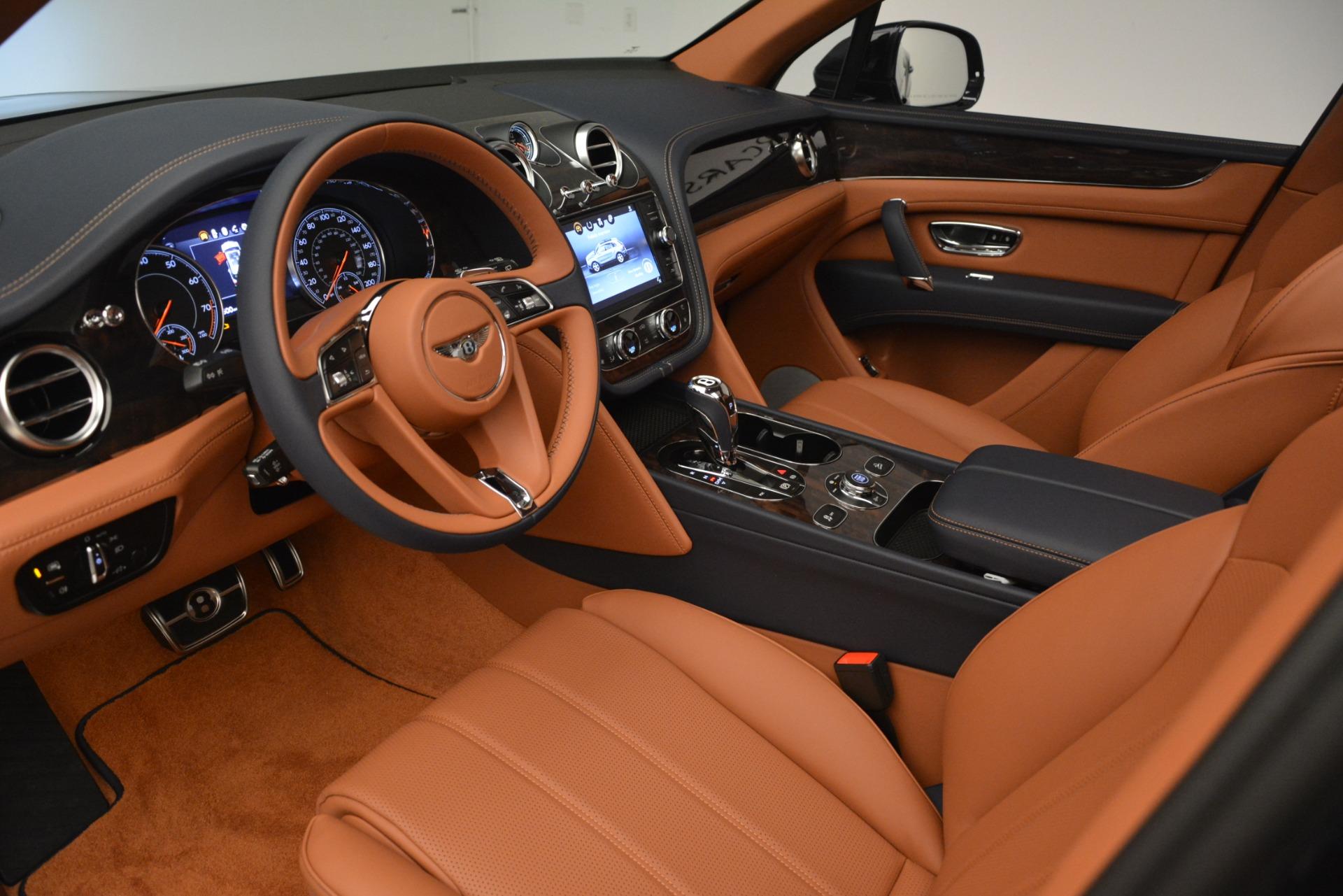 New 2019 Bentley Bentayga V8 For Sale In Westport, CT 3207_p18