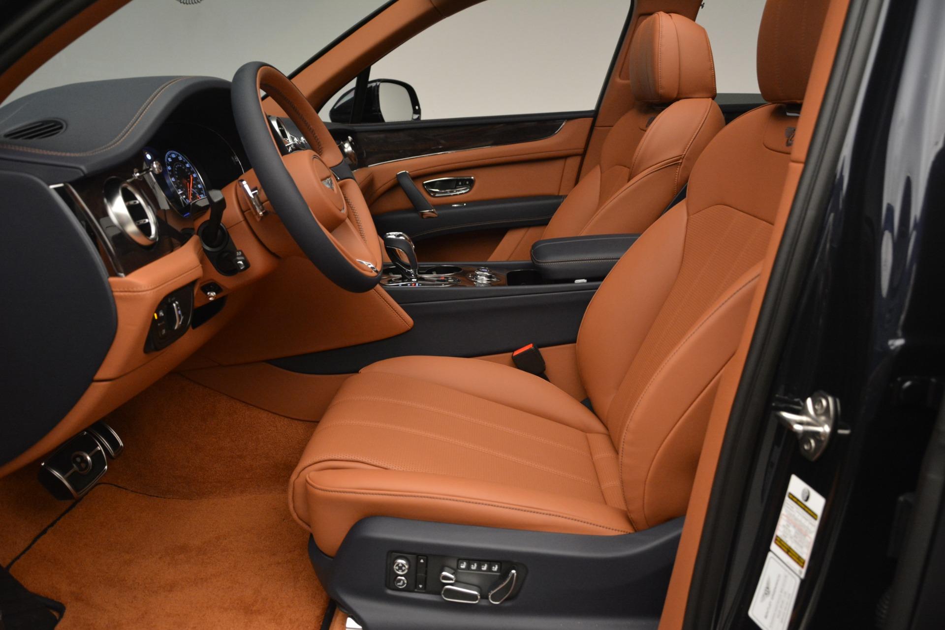 New 2019 Bentley Bentayga V8 For Sale In Westport, CT 3207_p19