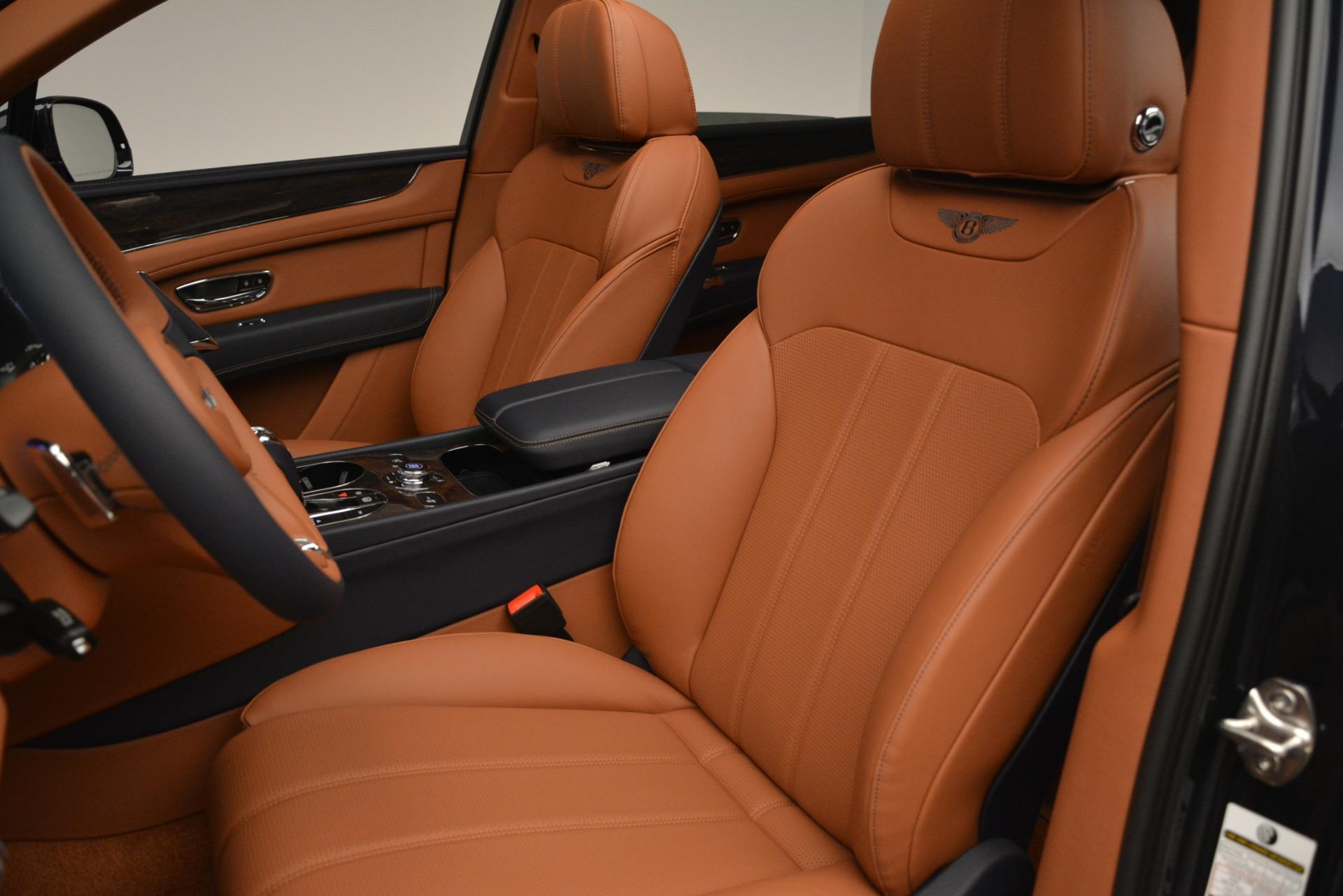 New 2019 Bentley Bentayga V8 For Sale In Westport, CT 3207_p20