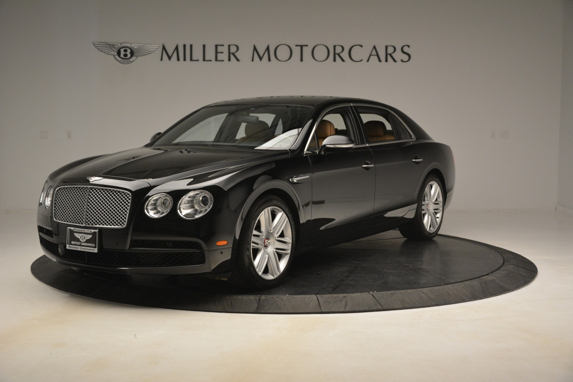 Used 2016 Bentley Flying Spur V8 For Sale In Westport, CT 3210_main