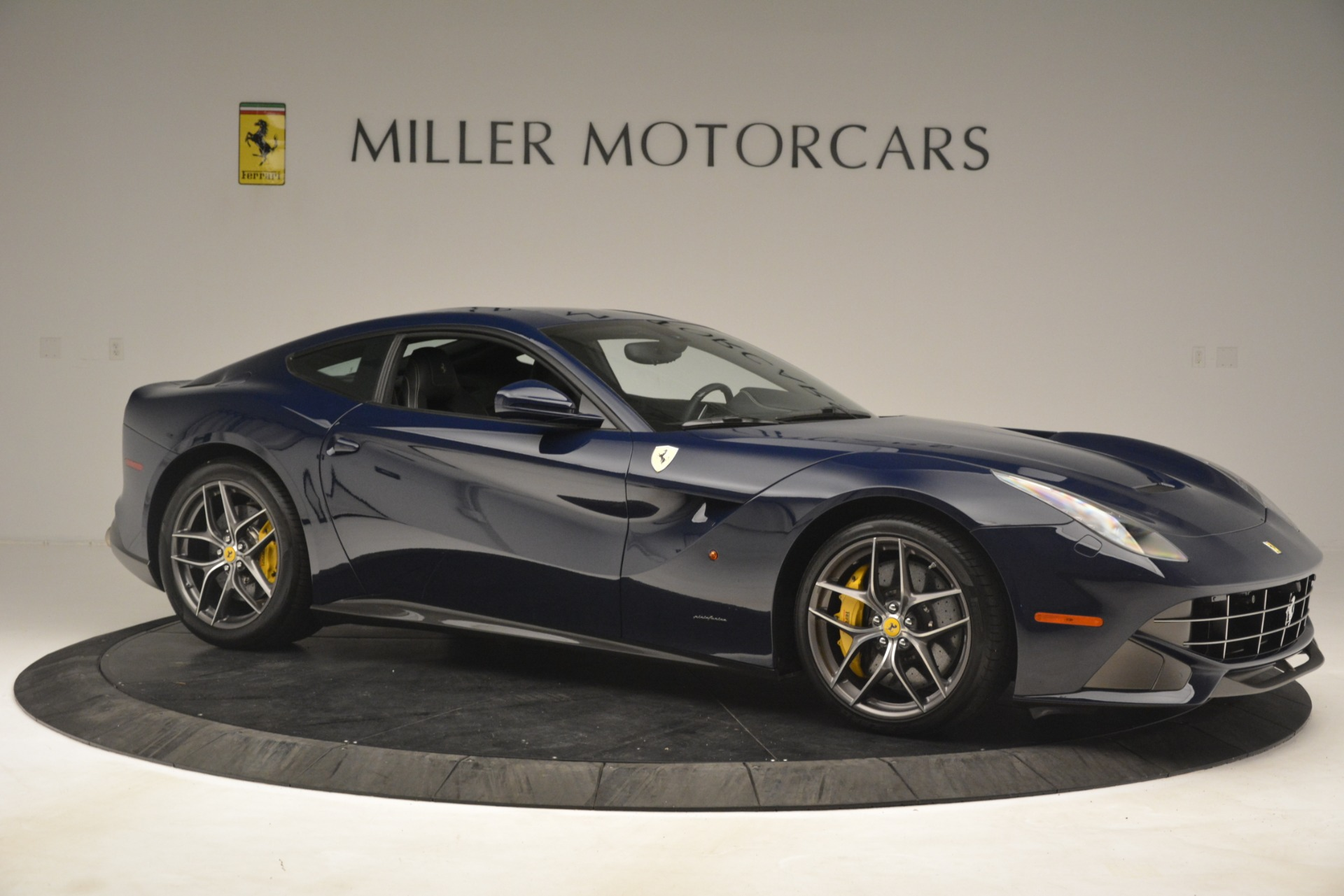Used 2016 Ferrari F12 Berlinetta  For Sale In Westport, CT 3212_p11