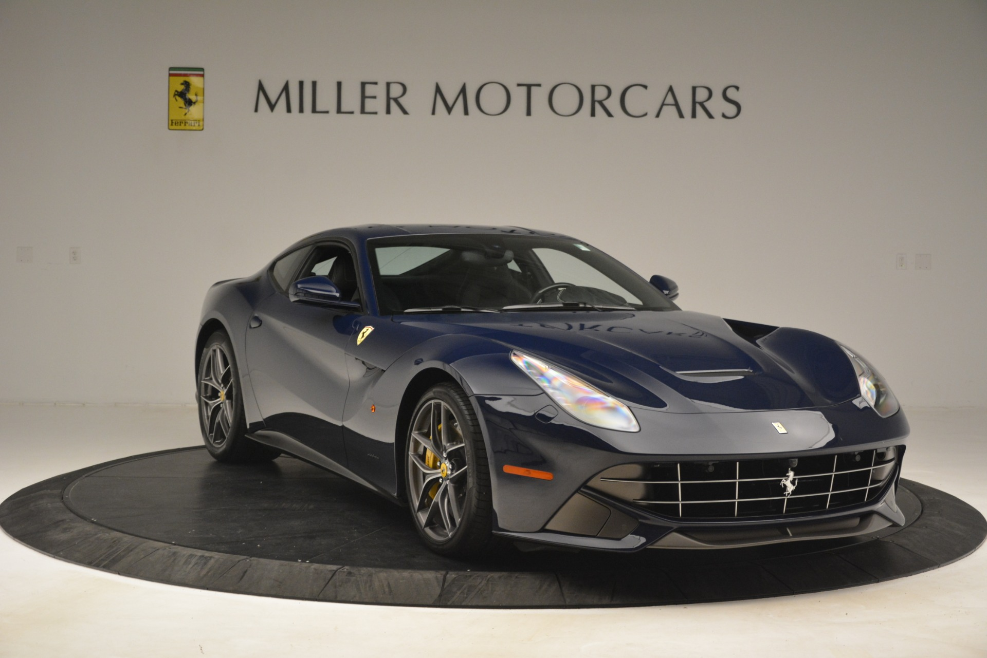 Used 2016 Ferrari F12 Berlinetta  For Sale In Westport, CT 3212_p12