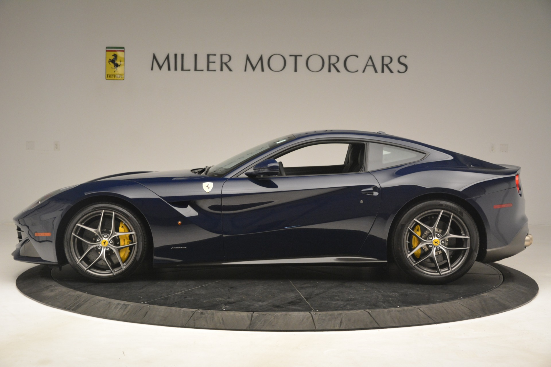 Used 2016 Ferrari F12 Berlinetta  For Sale In Westport, CT 3212_p3